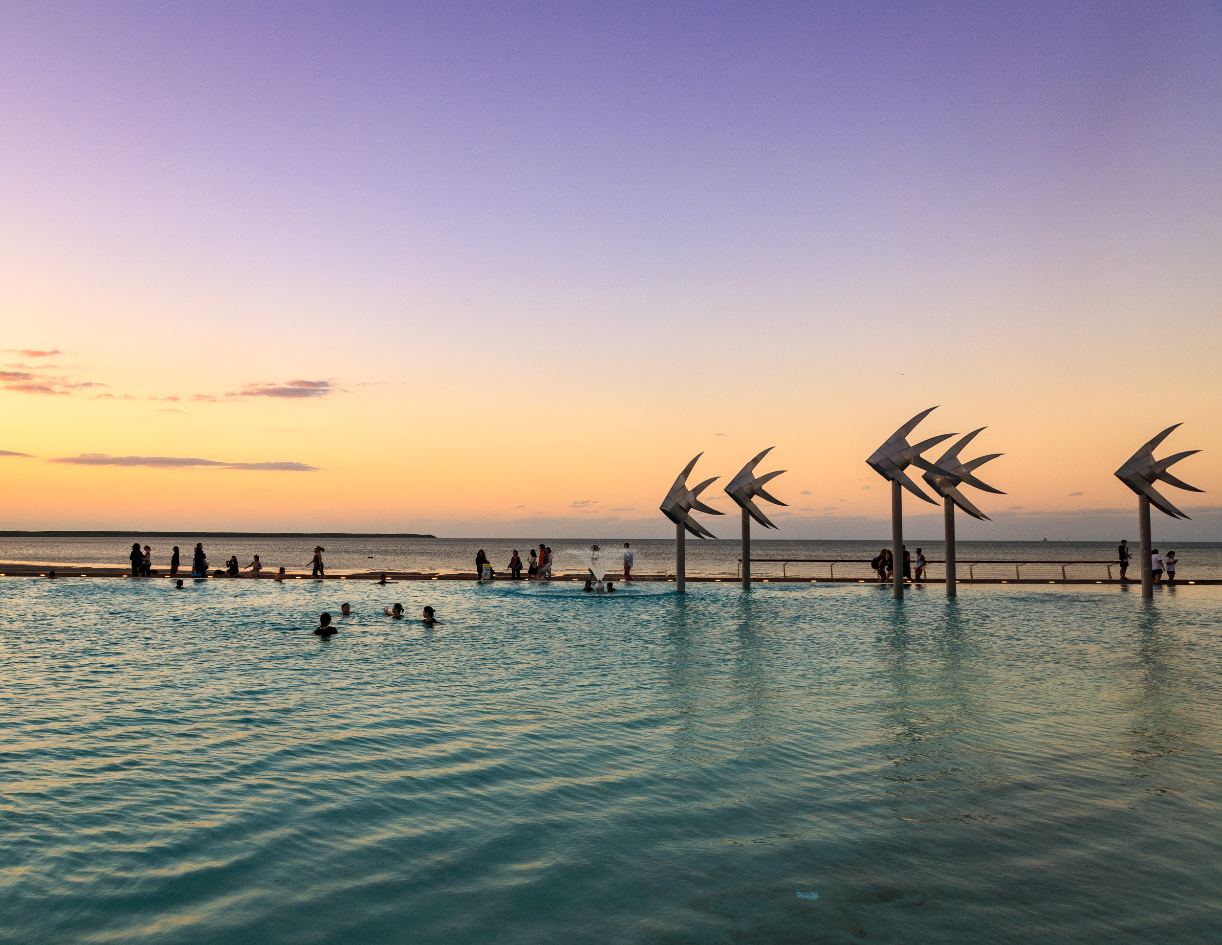 3 week itinerary of Australia: Cairns