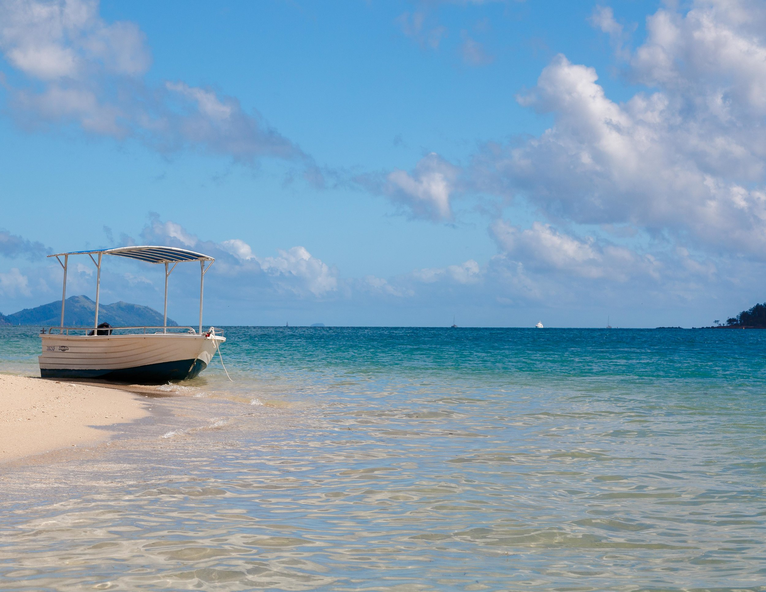 A four day itinerary for The Whitsundays — Walk My World