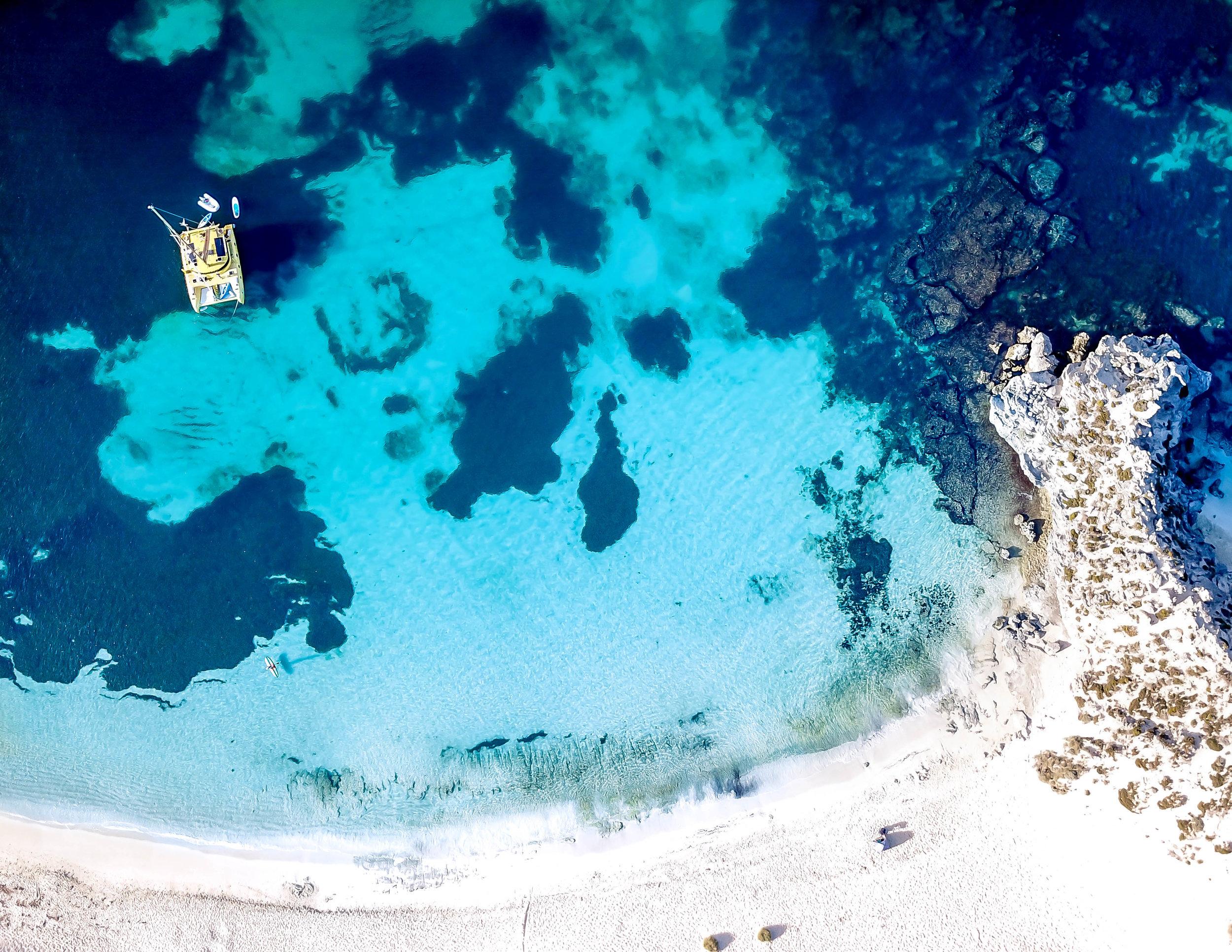 Parakeet Bay, Rottnest Island, Western Australia