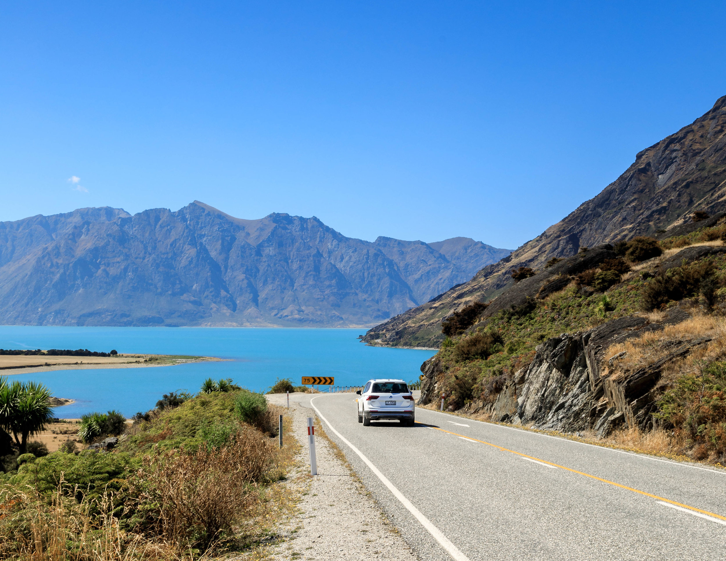 The cost of transportation in New Zealand