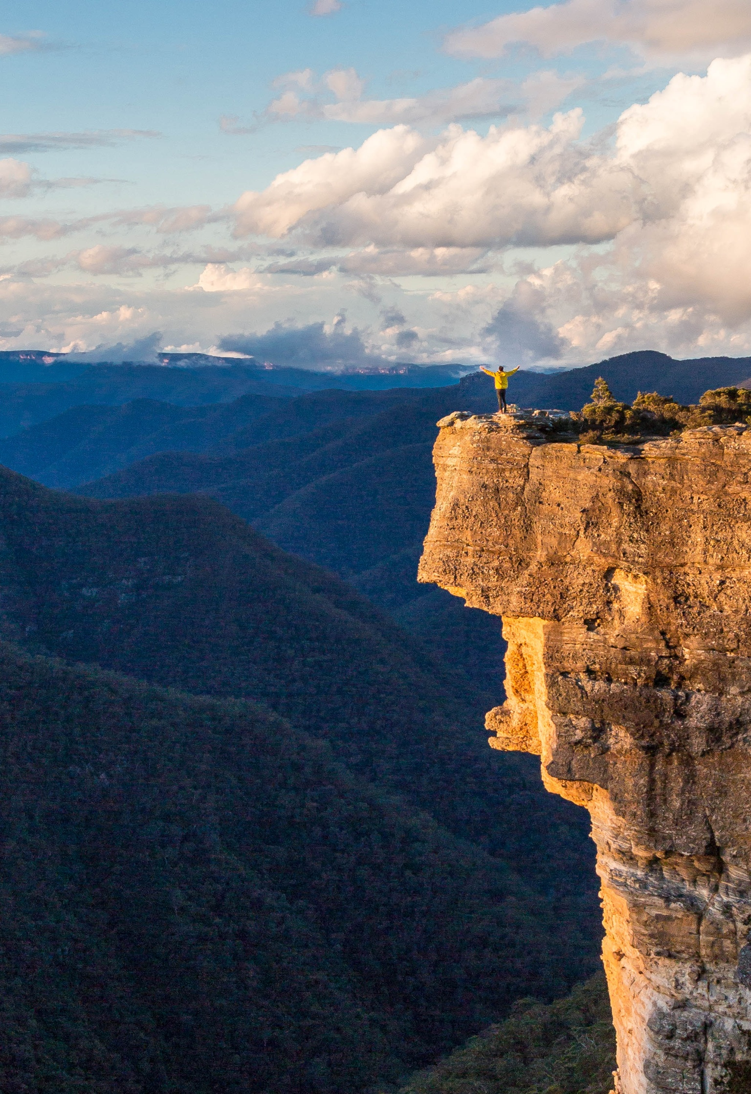 Best lookouts in the Blue Mountains: Kanangra-Boyd Lookout