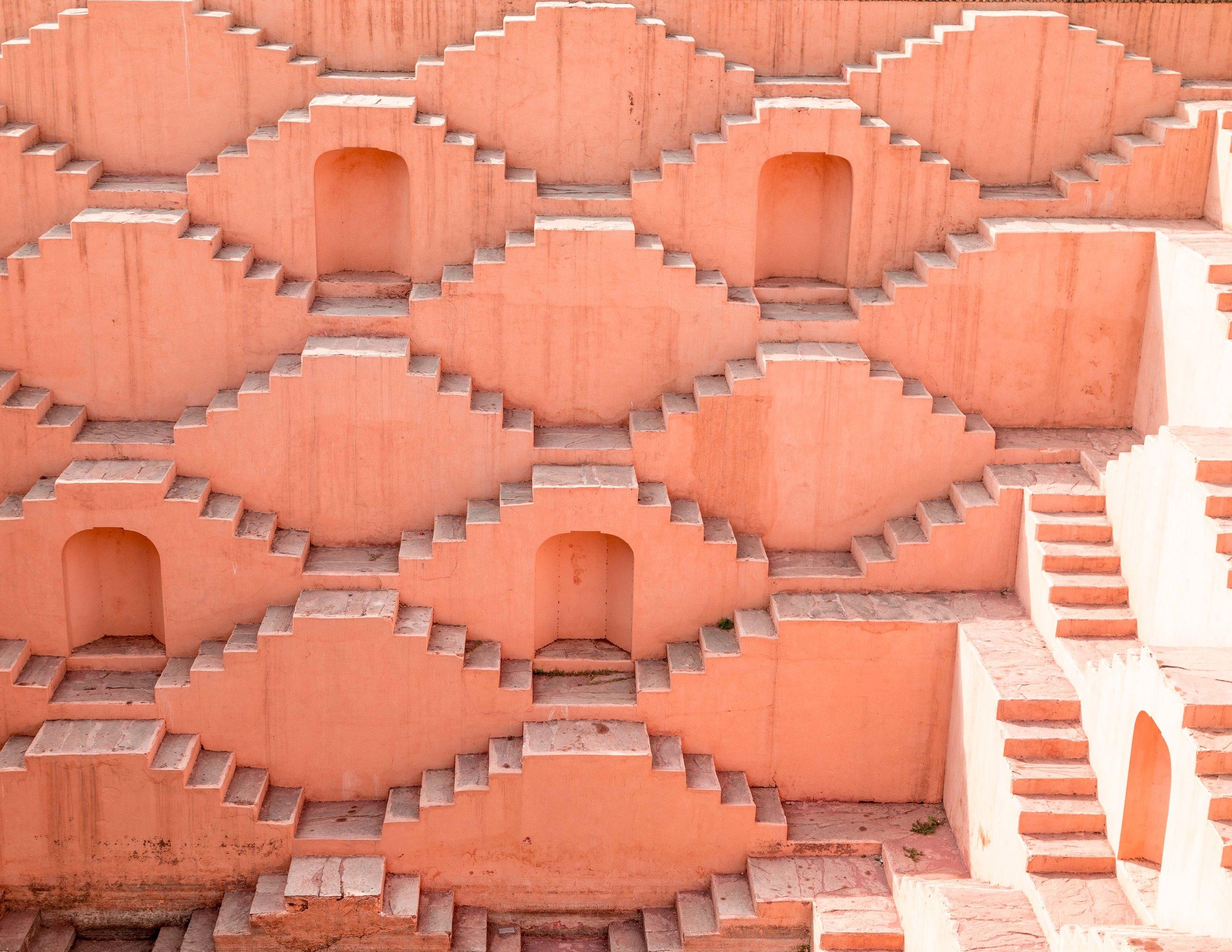 Places to visit in Jaipur - Manna Ka Kund