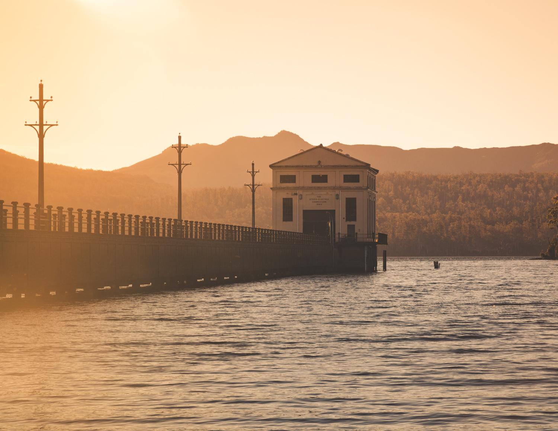 Two Weeks Tasmania: Pumphouse