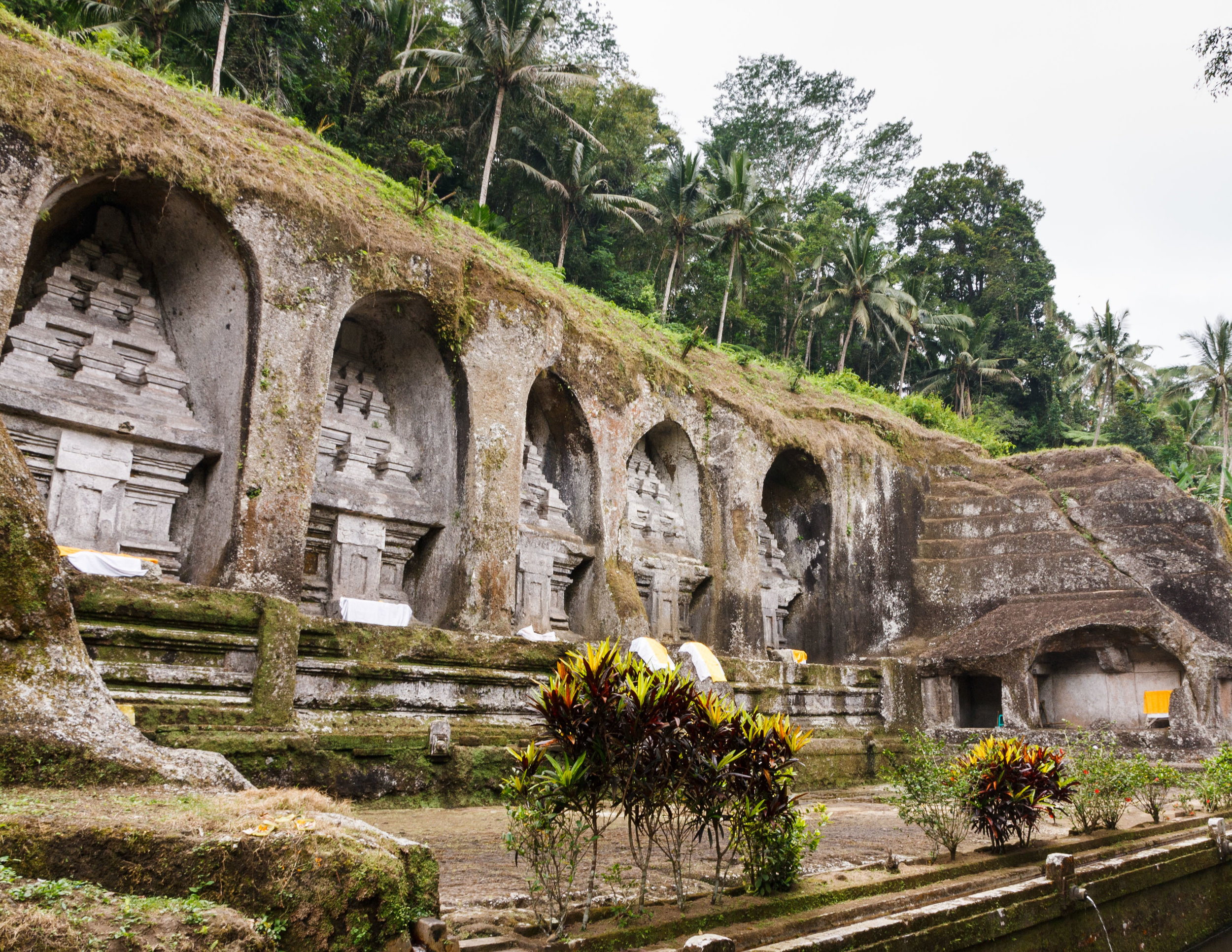 Bali Itinerary 7 Days: Pura Gunung Kawi