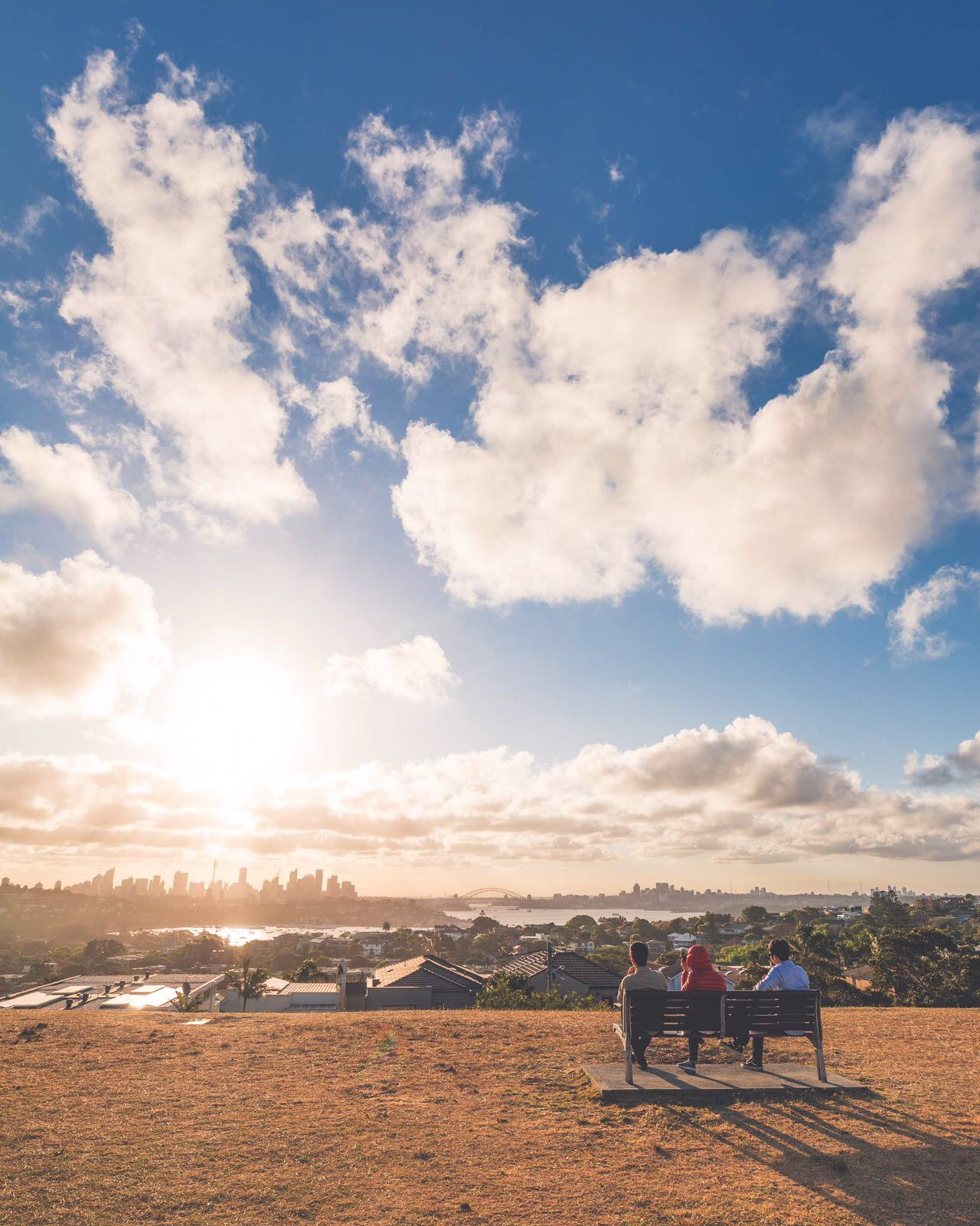 Instagrammable Spots Sydney: Dudley Page Reserve, Dover Heights