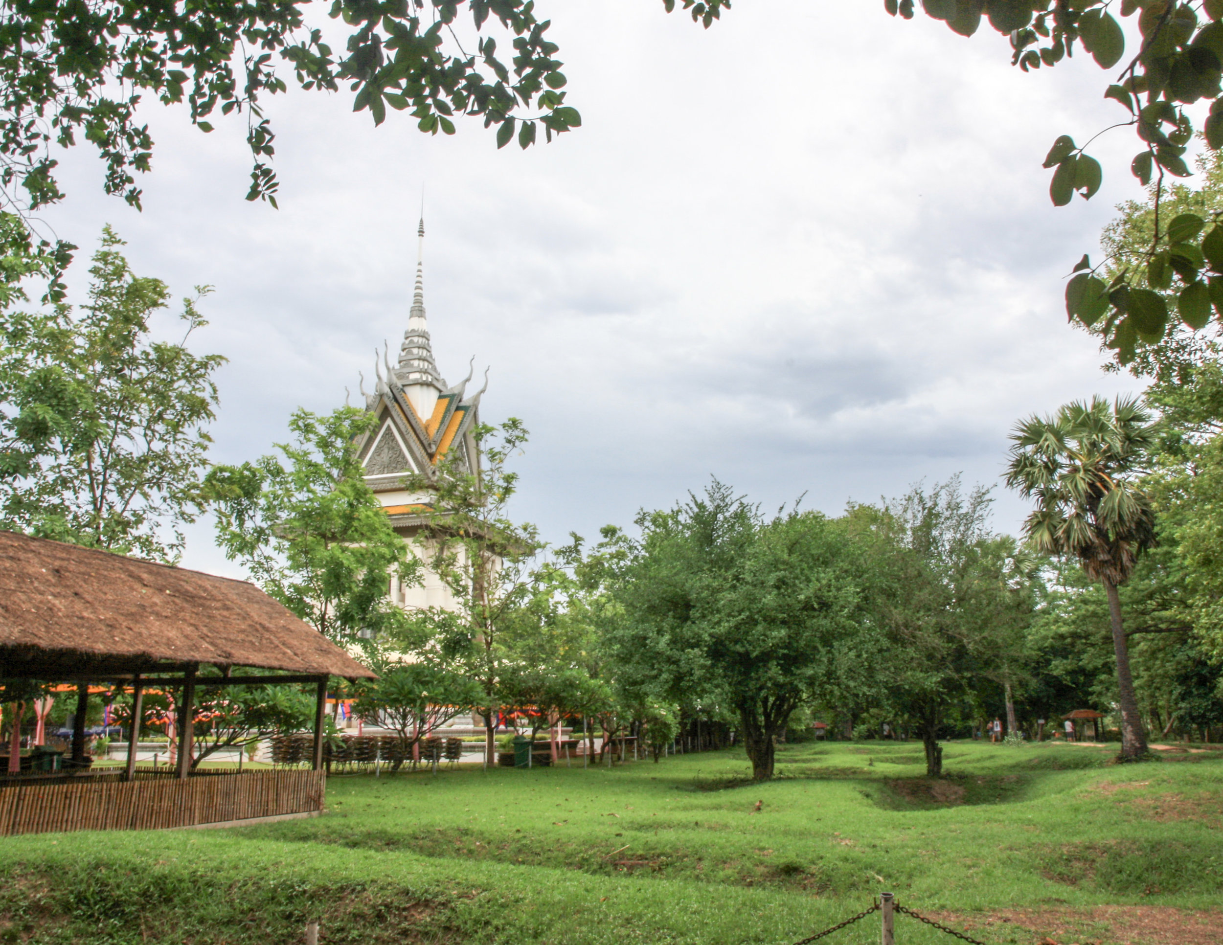 Cambodia itinerary for 2 weeks: The Killing Fields