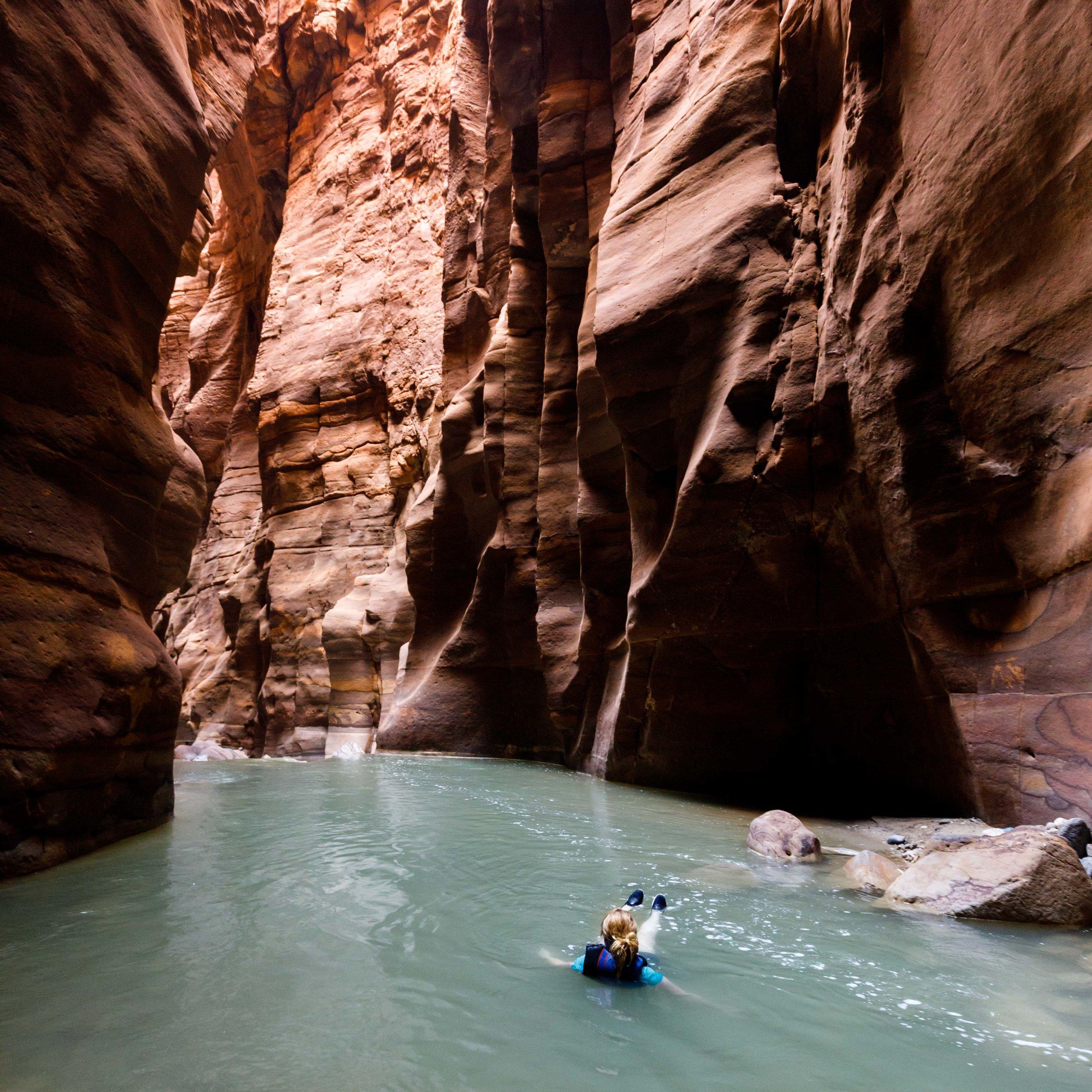 Wadi Mujib Opening times: Wadi Mujib