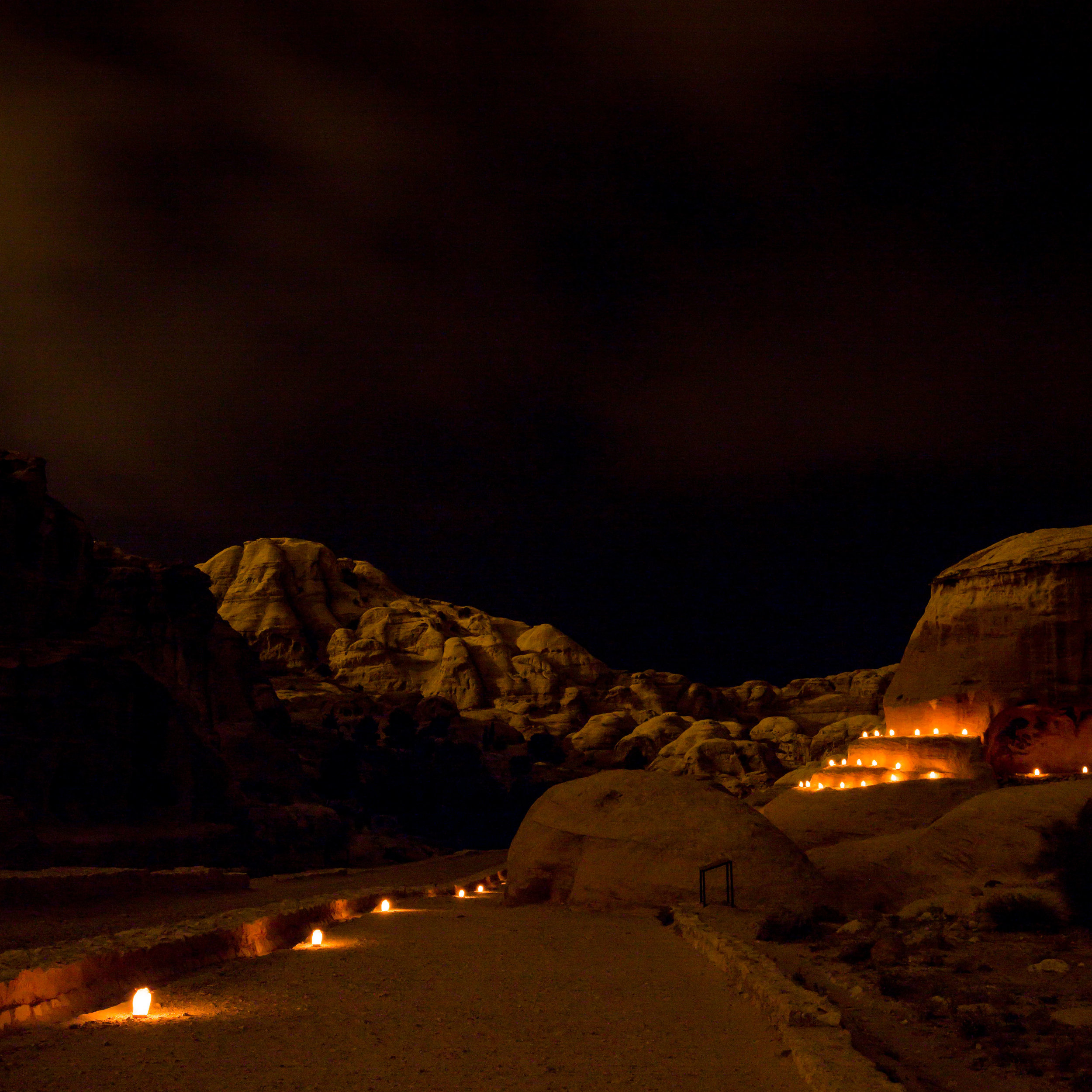 Petra By Night: Is it worth it?