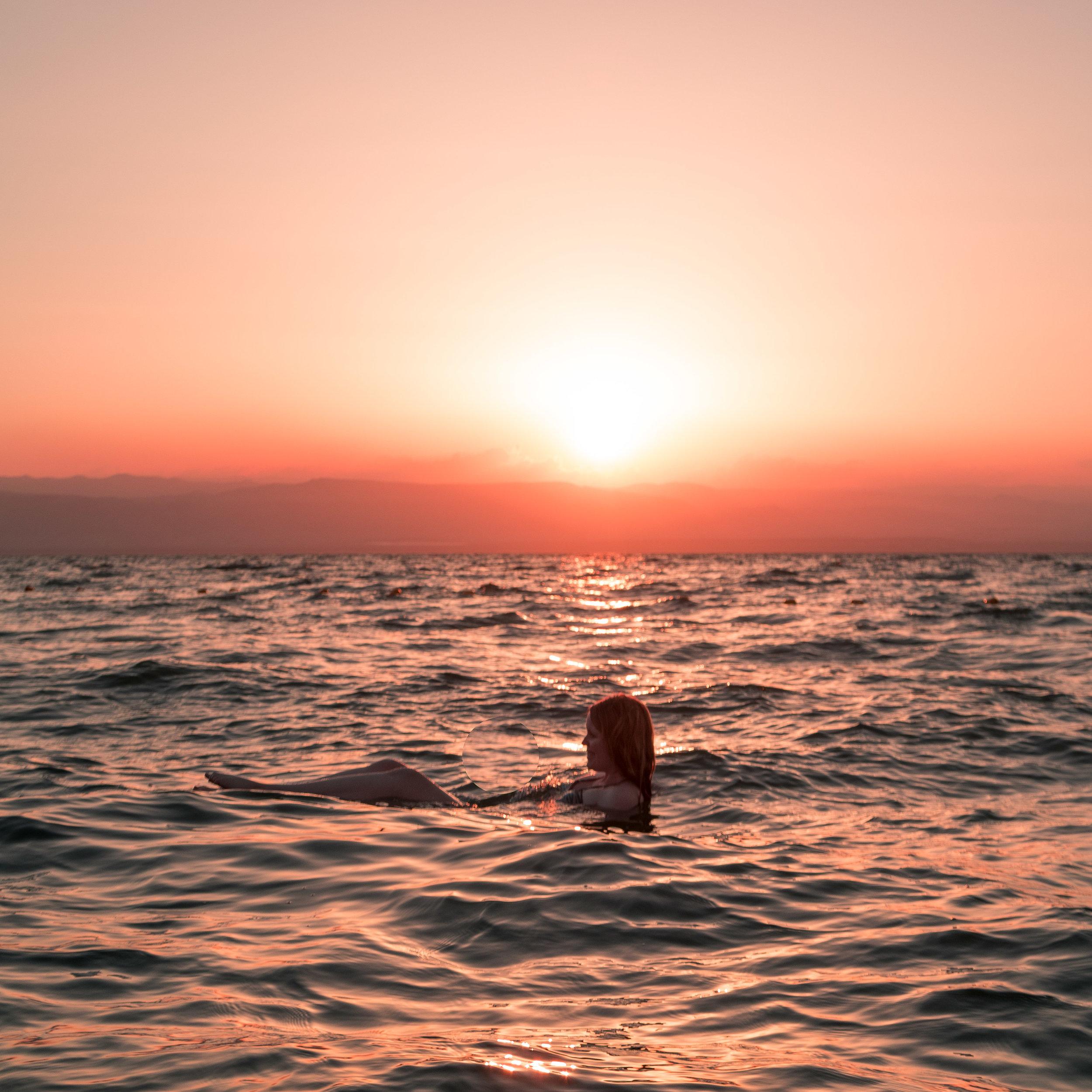 Best things to do in Jordan - Dead sea