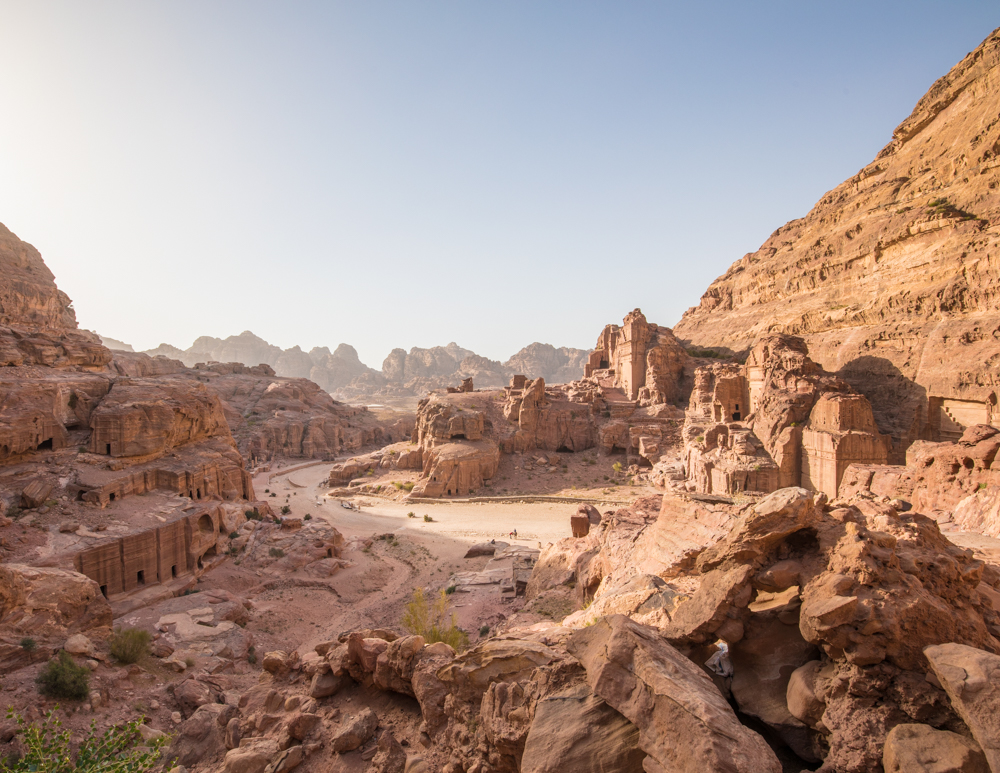 What you need to know before visiting Petra - History