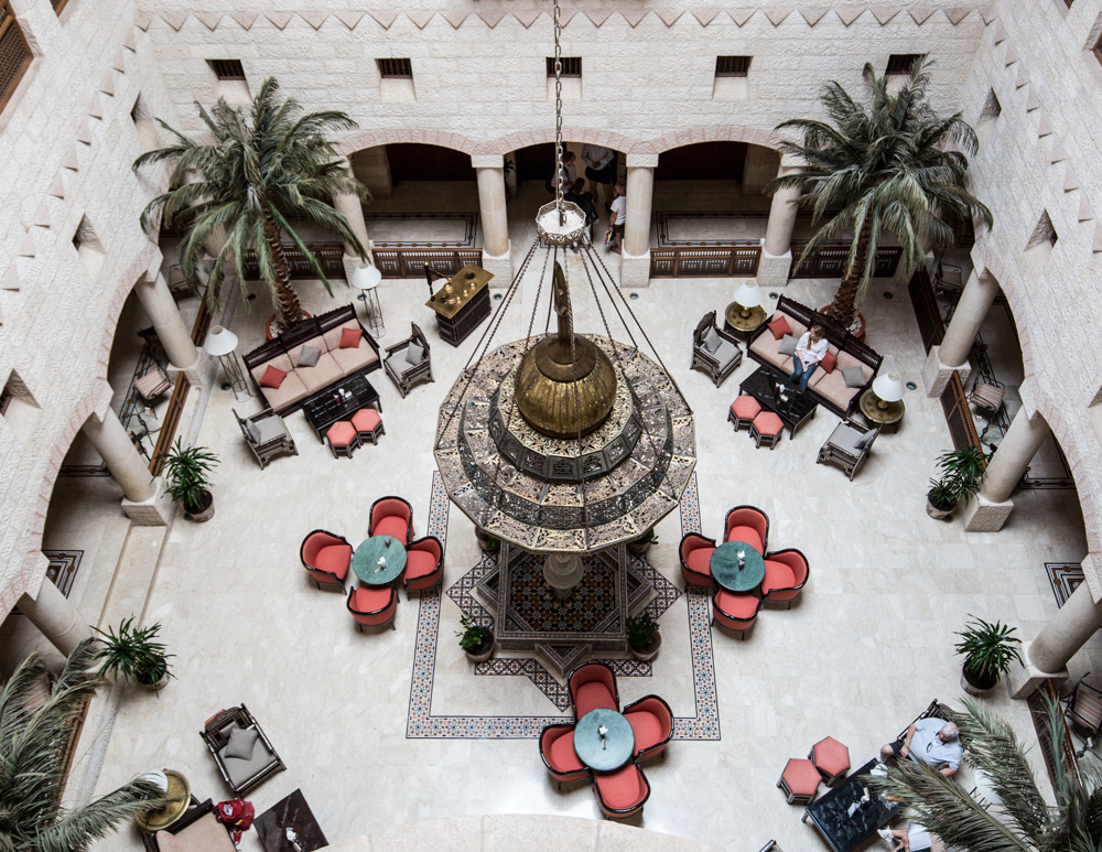 What to know before visiting Petra - The Movenpick Hotel