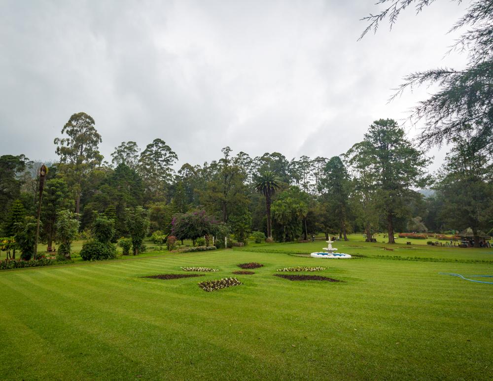 Things to do in Nuwara Eliya - Victoria Park