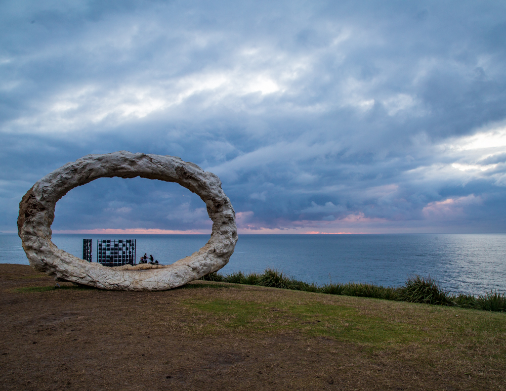 Best things to do in Bondi: Sculptures By The Sea