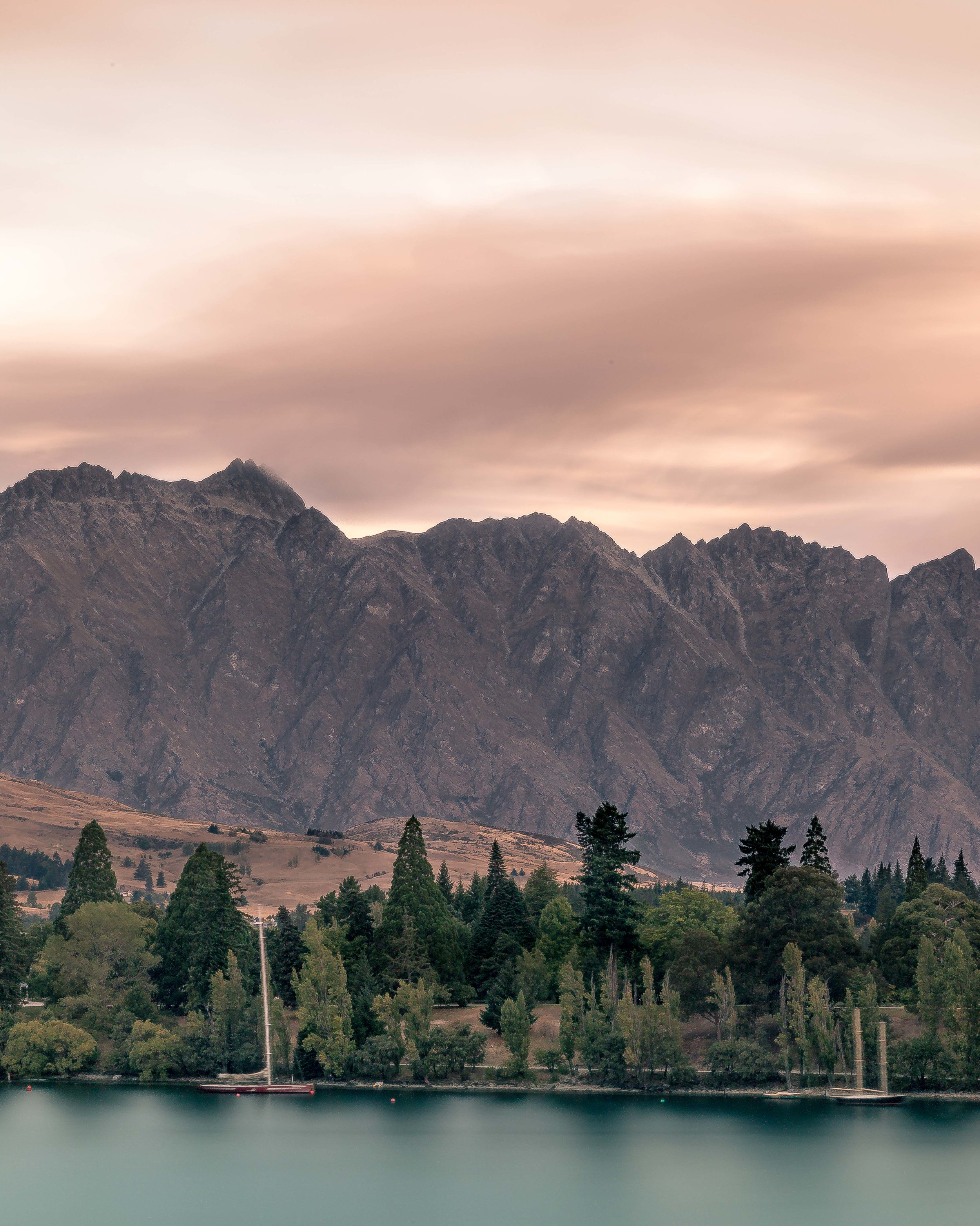 2 week New Zealand South Island Itinerary: Queenstown