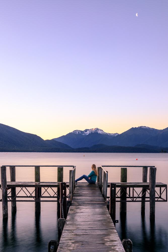 2 week New Zealand South Island Itinerary - Te Anau