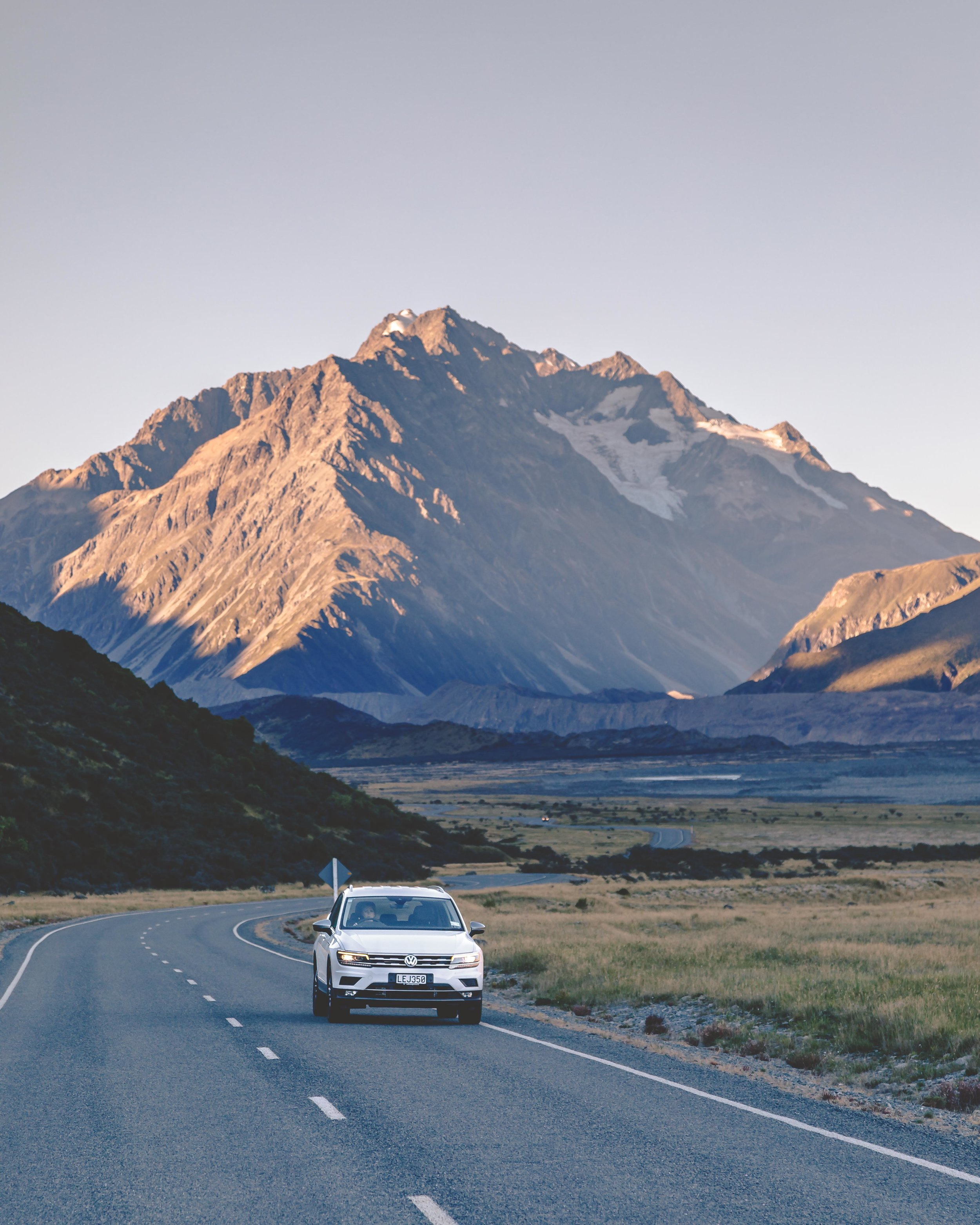 2 week New Zealand South Island Itinerary: Mount Cook