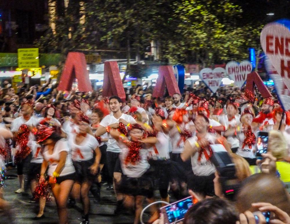 Free Festivals in Sydney: Mardi Gras