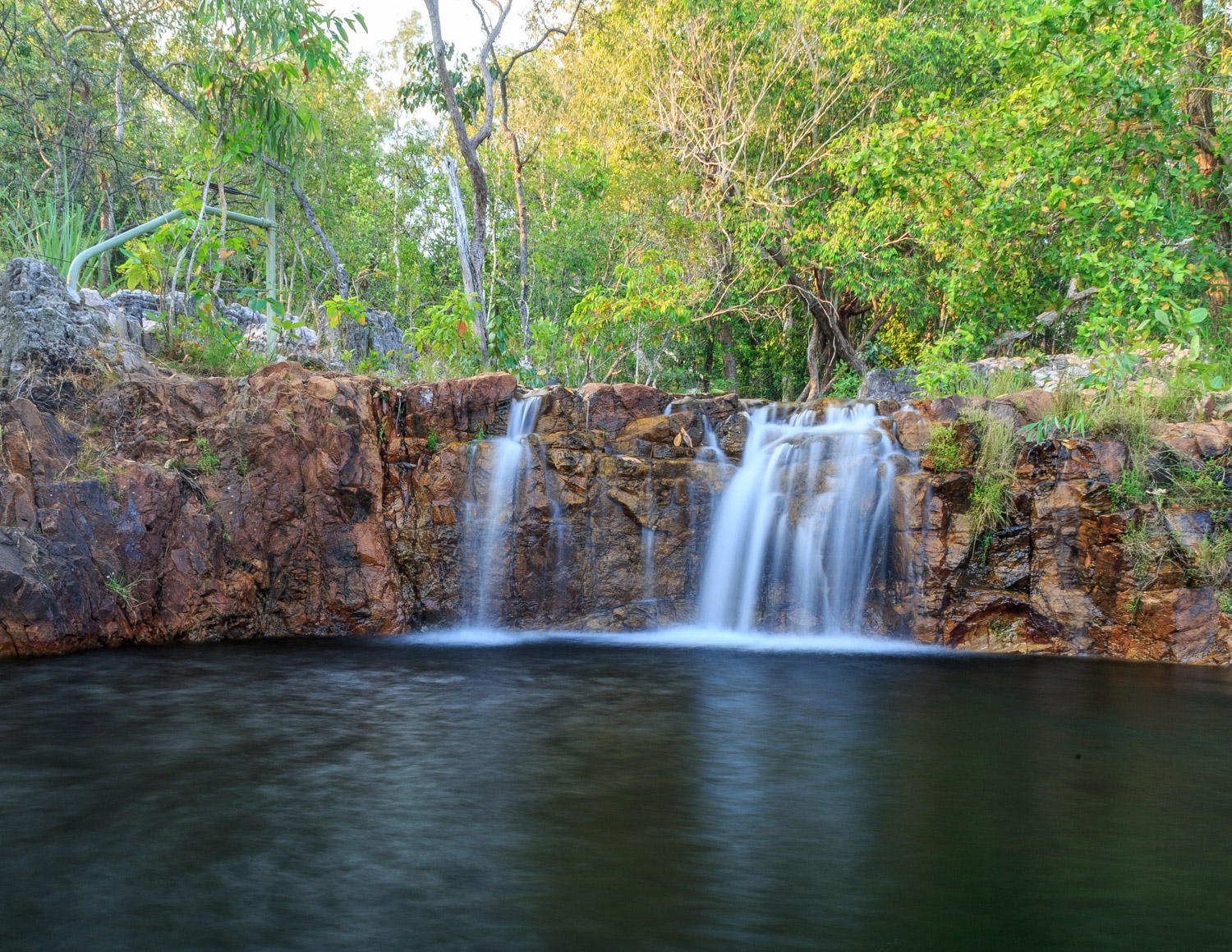 Best time to visit Litchfield National Park: The National Parks