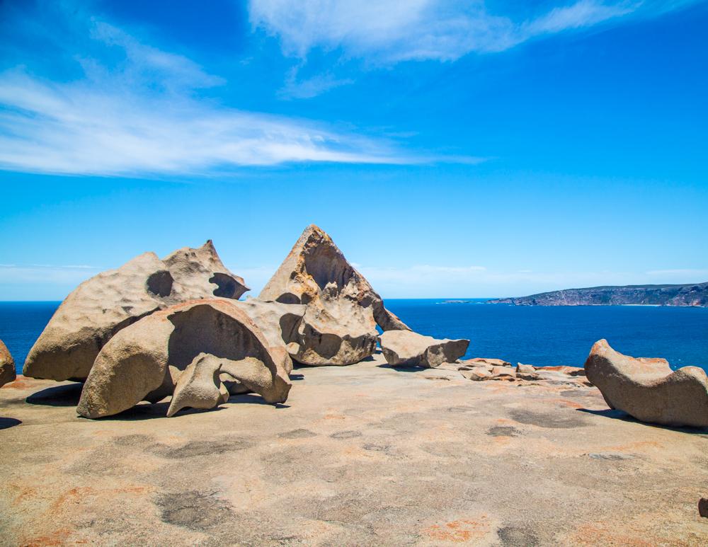 Best things to do in Kangaroo Island: Remarkable Rocks