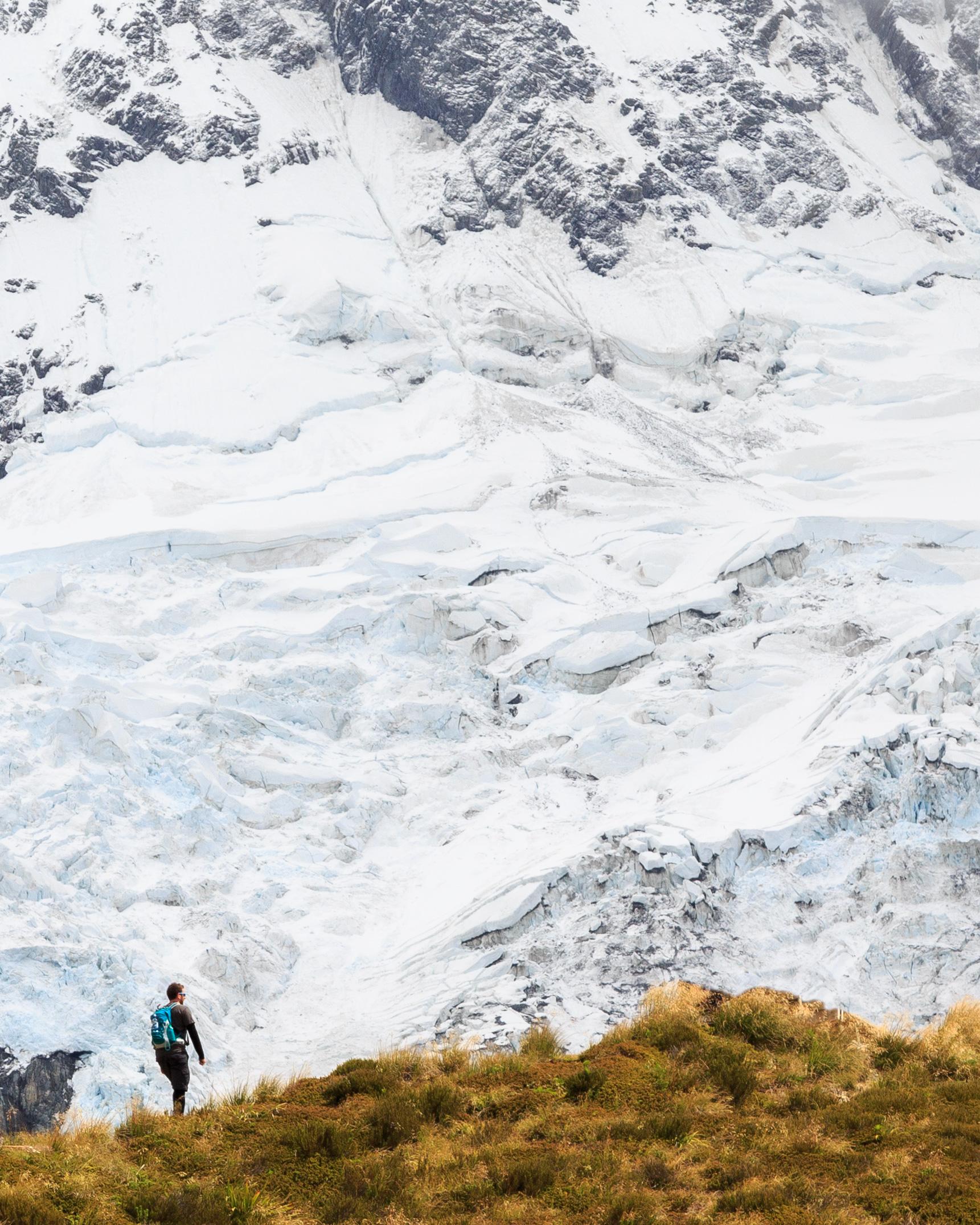 South Island Road Trip: Mount Cook Walks