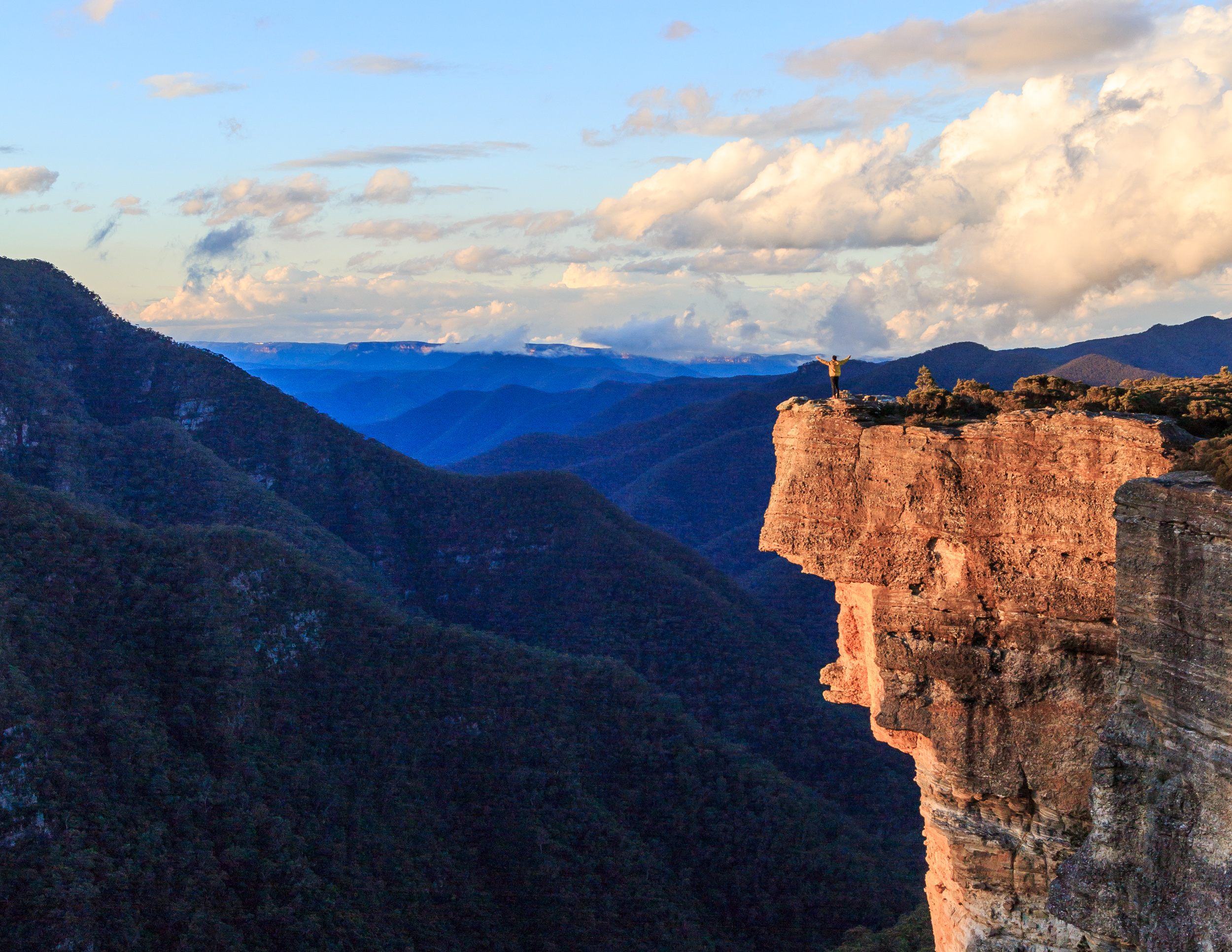 Kanangra-Boyd National Park