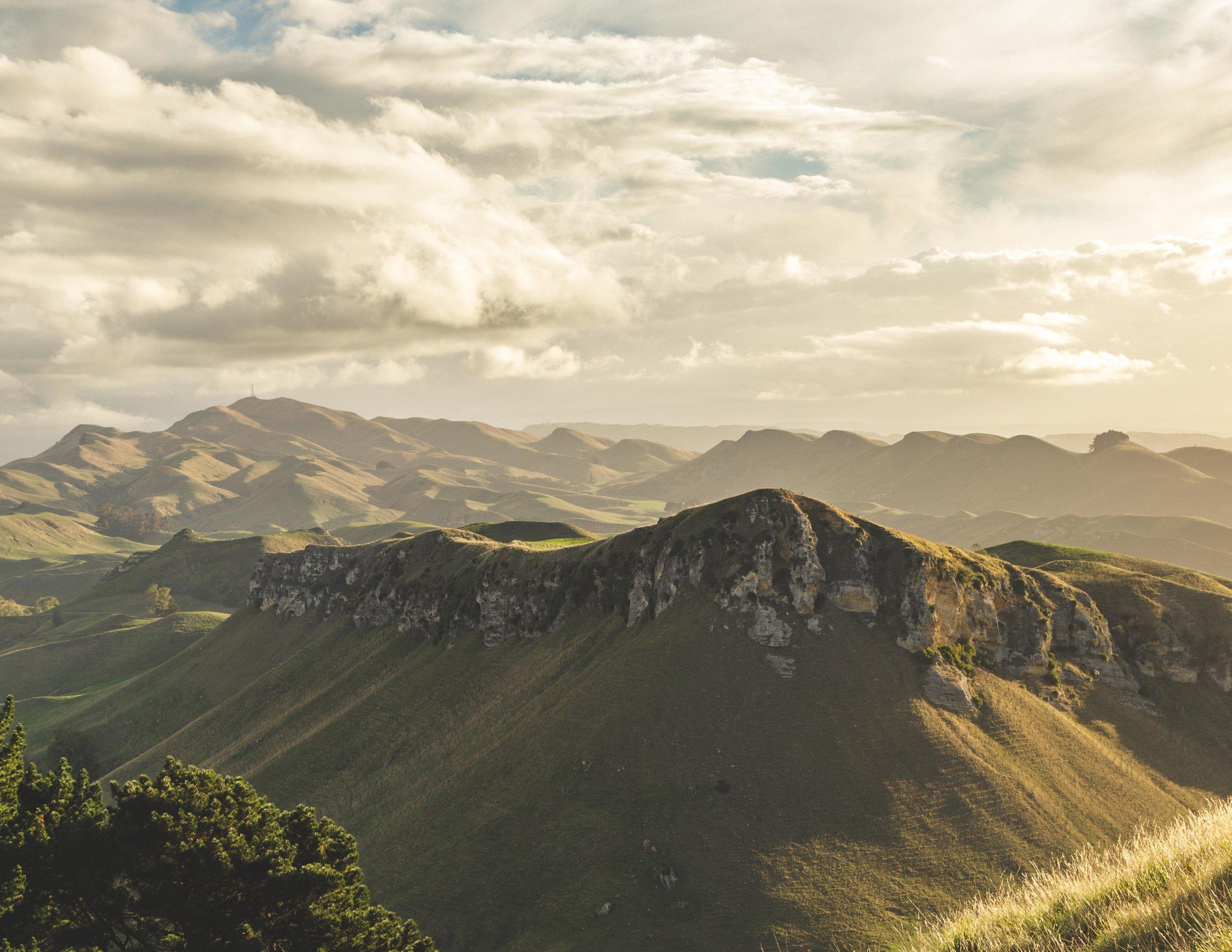 Spending money per day in New Zealand - Top-end