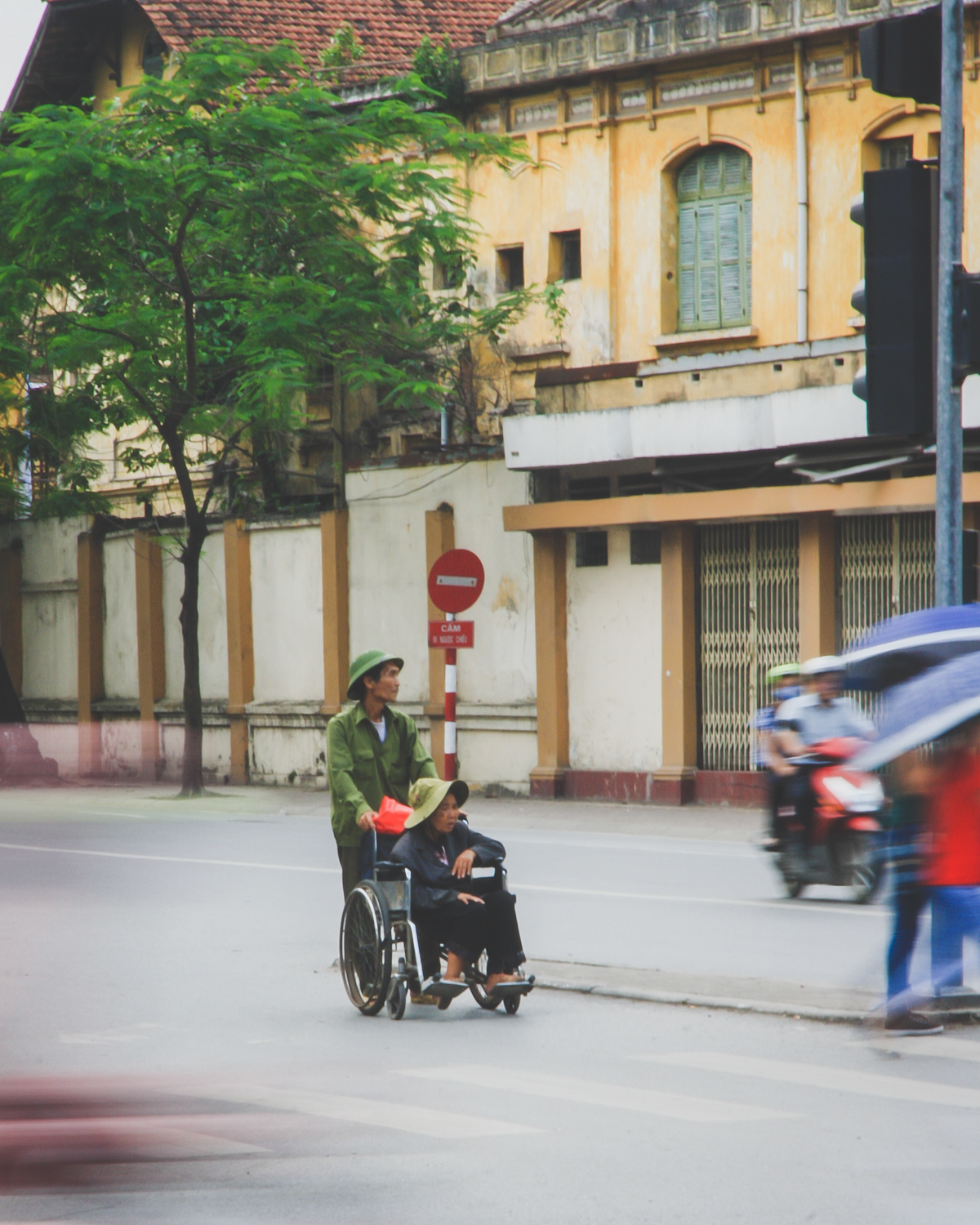 Scams in Hanoi - How to avoid them