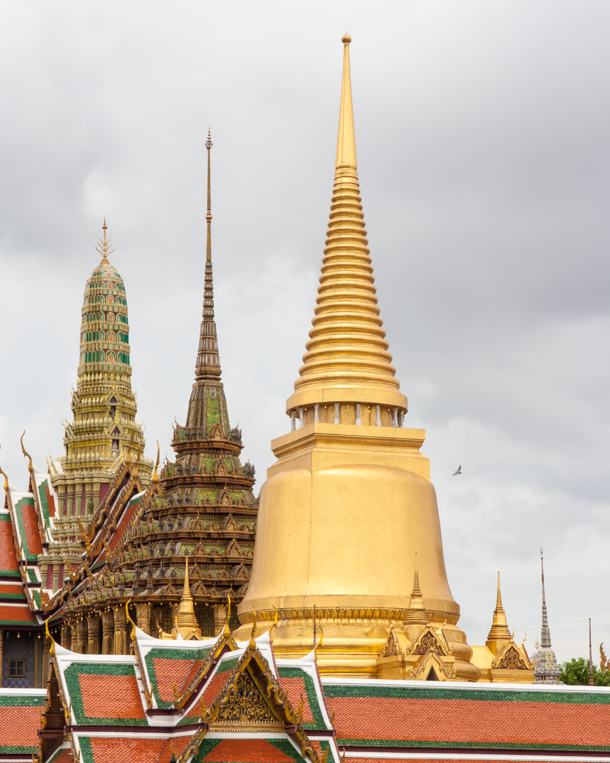 3 day Bangkok Itinerary - Grand Palace