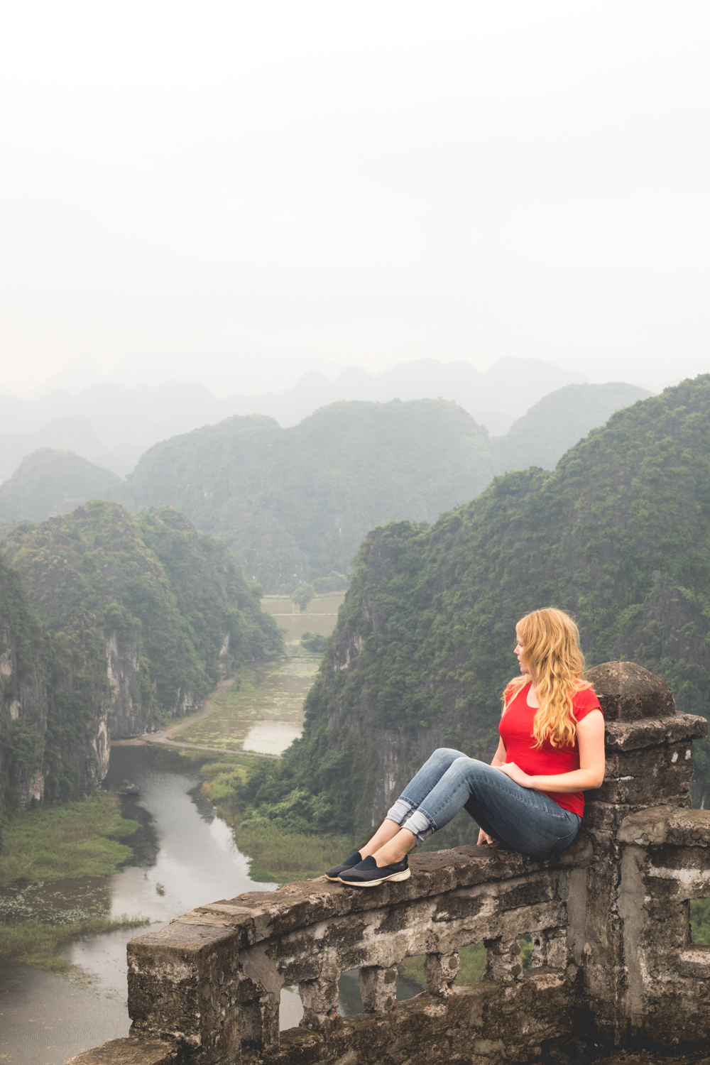 Instagram Worthy Places in Vietnam - Mua Caves