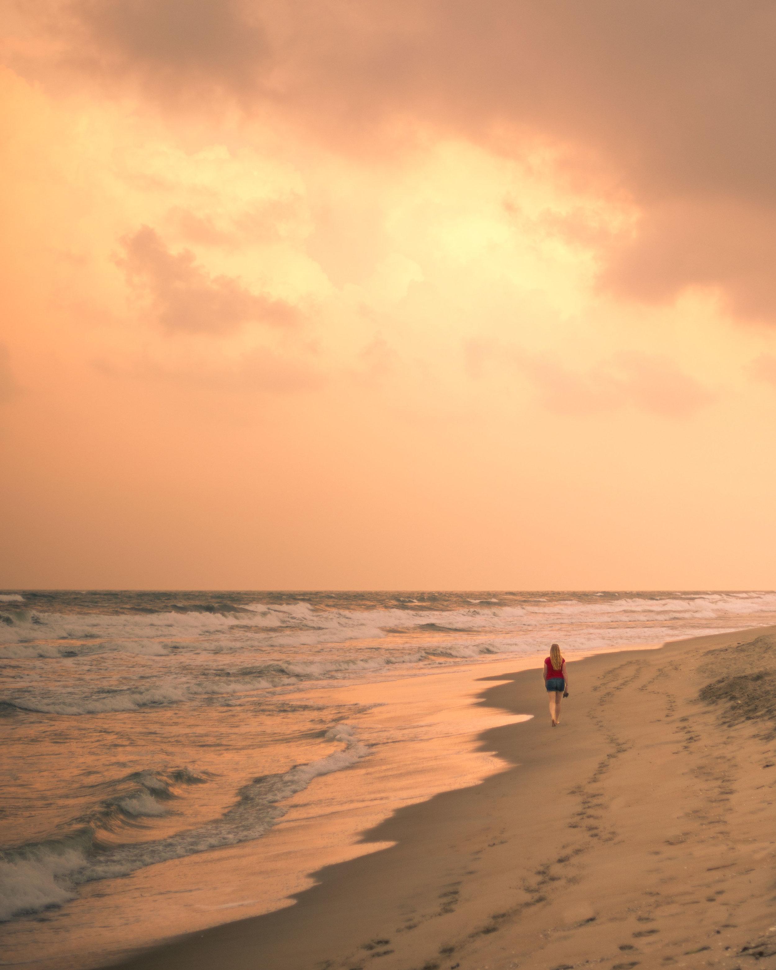 Ao Bang Beach - Hoi An