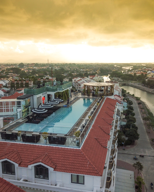 Royal Hotel Hoi An
