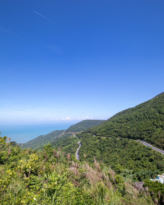 What to do in Da Nang - Hai Van Pass