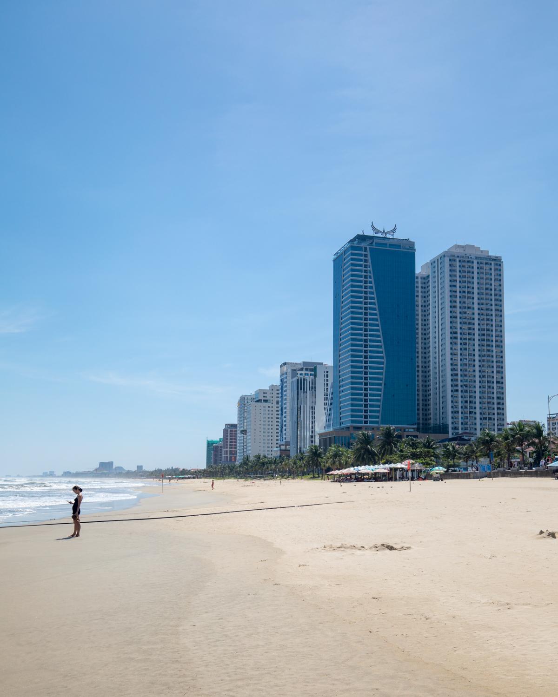 Things to do in Da Nang - Da Nang Beach