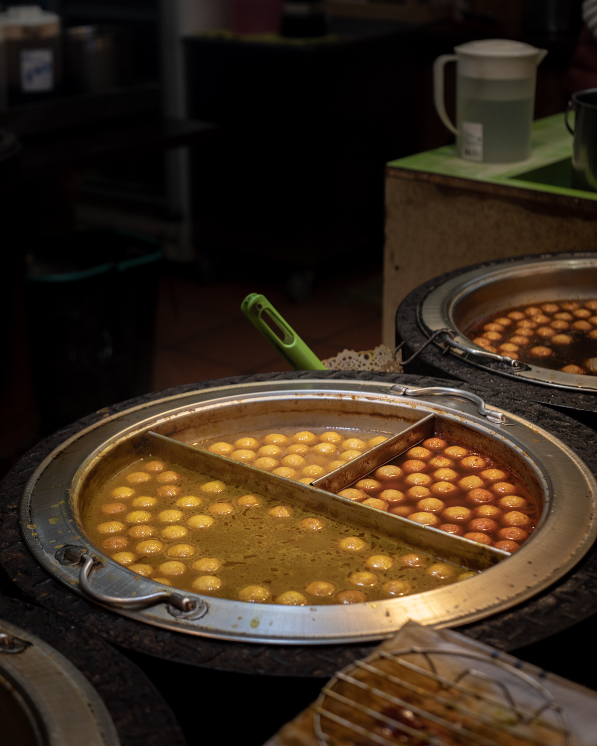 Street food in Taiwan: seriously over-rated