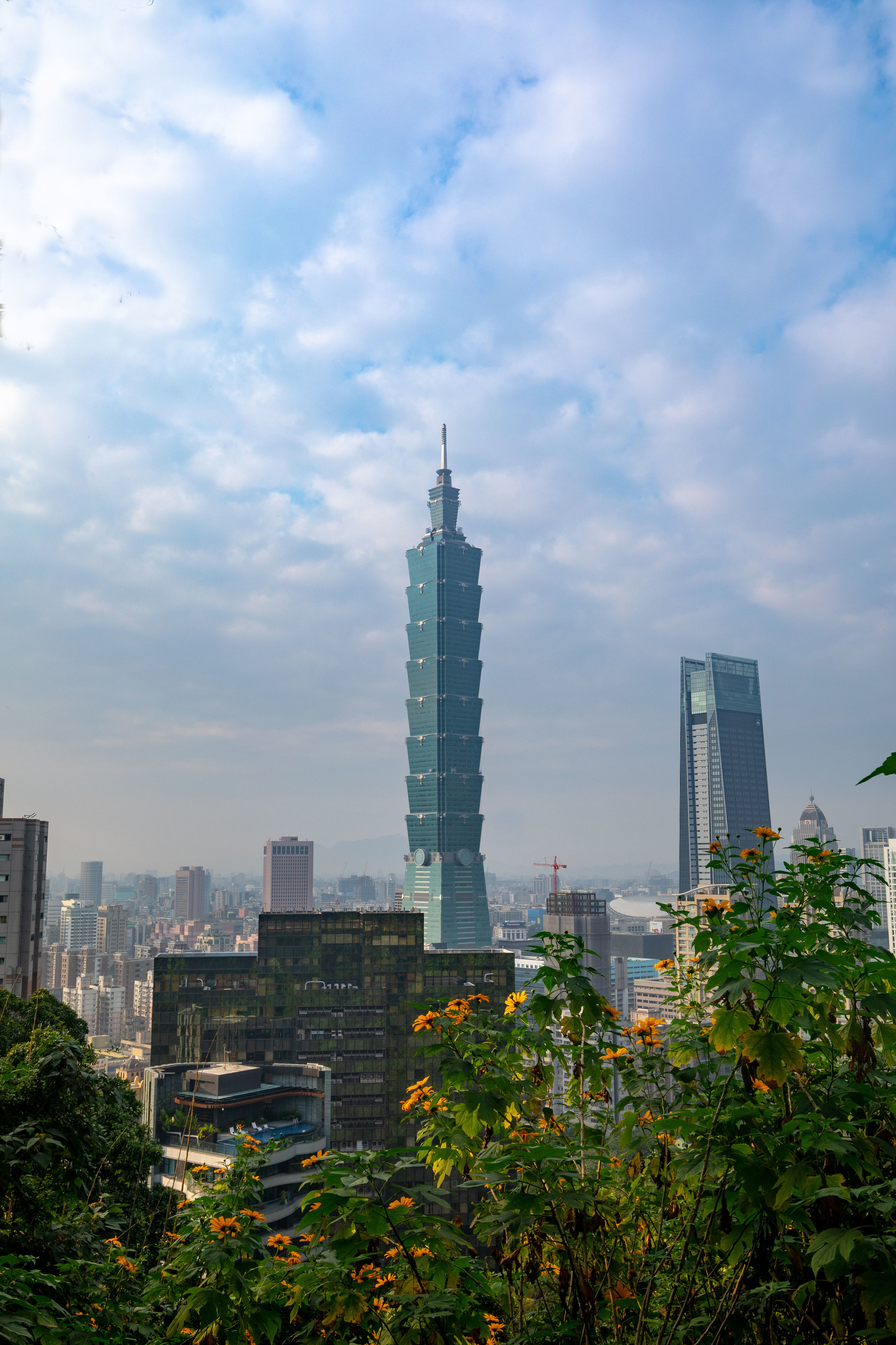 Taipei Accommodation
