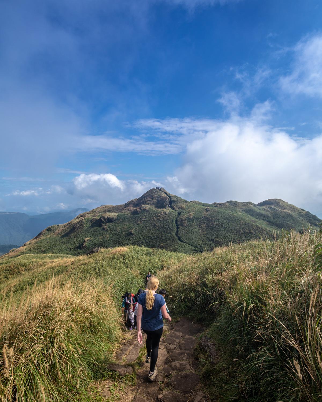 What to do in Taipei - Yangminshan