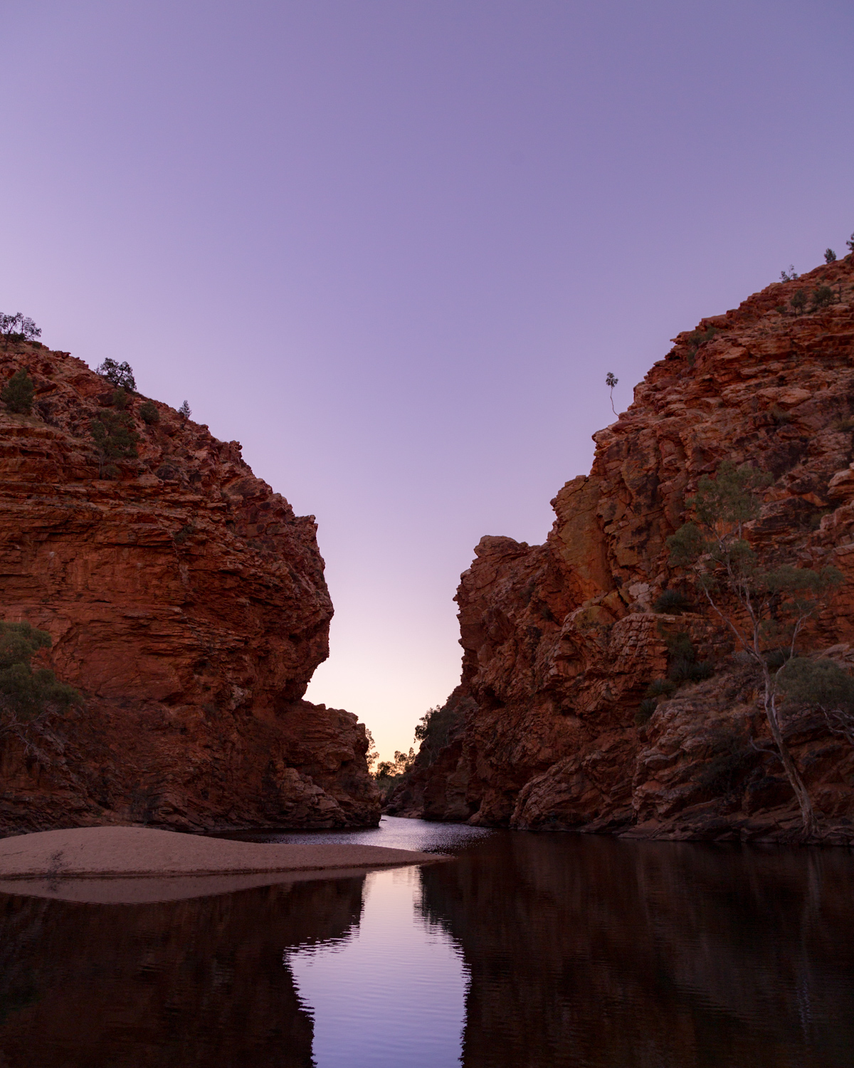 Where to stay in Alice Springs - Our guide to accommodation