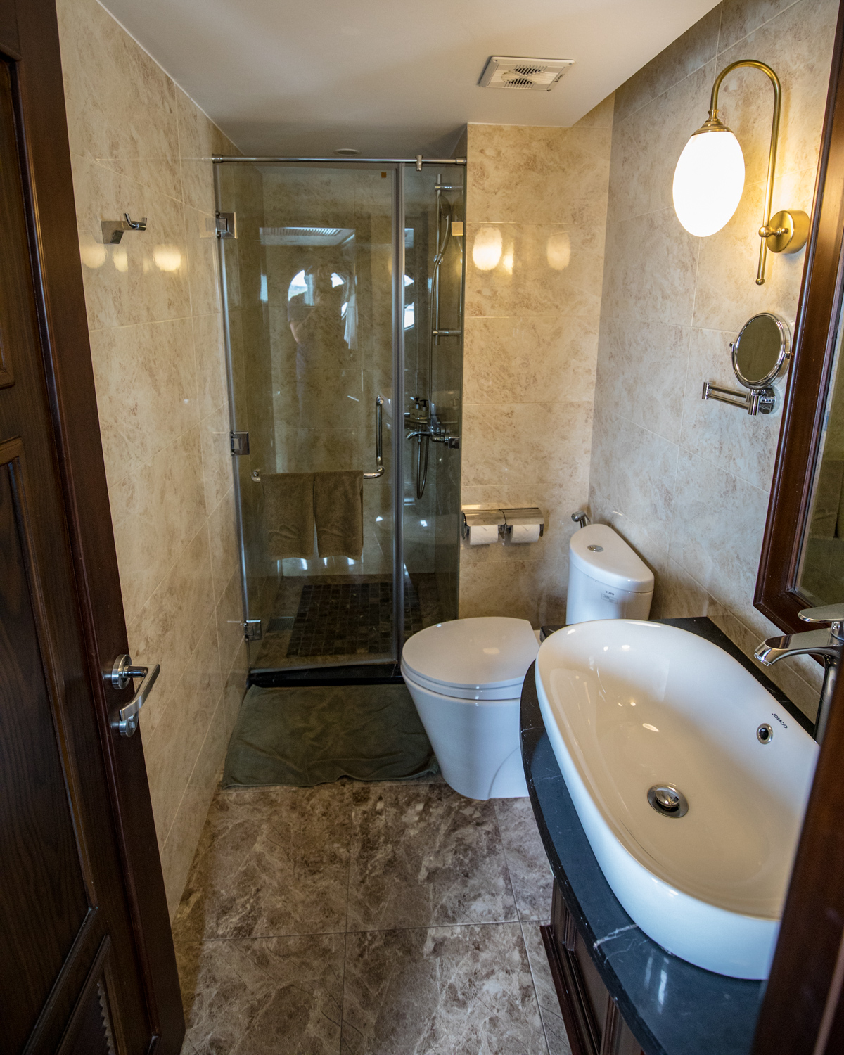 Private En-suite Bathroom