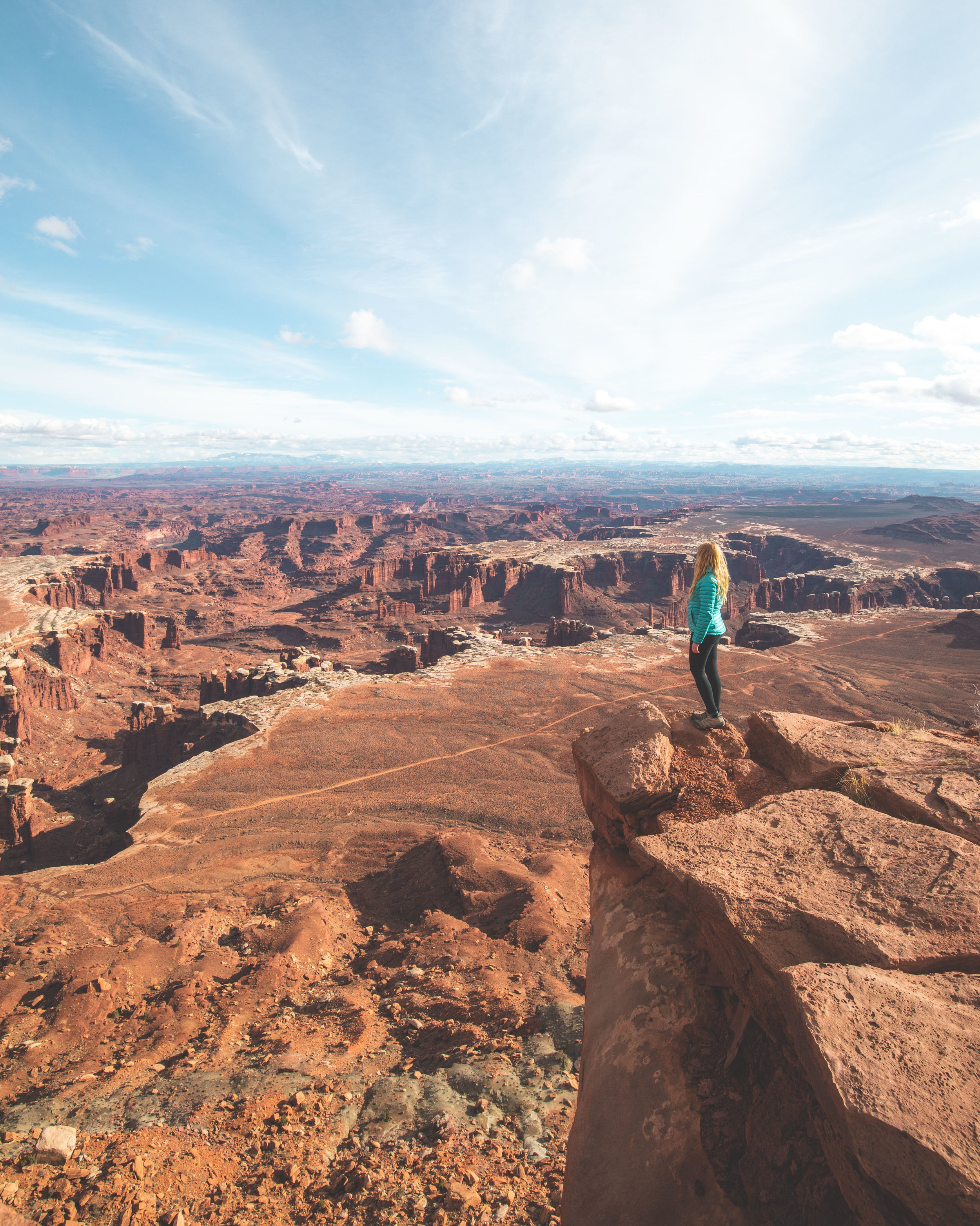 Best hikes in Canyonlands National Park