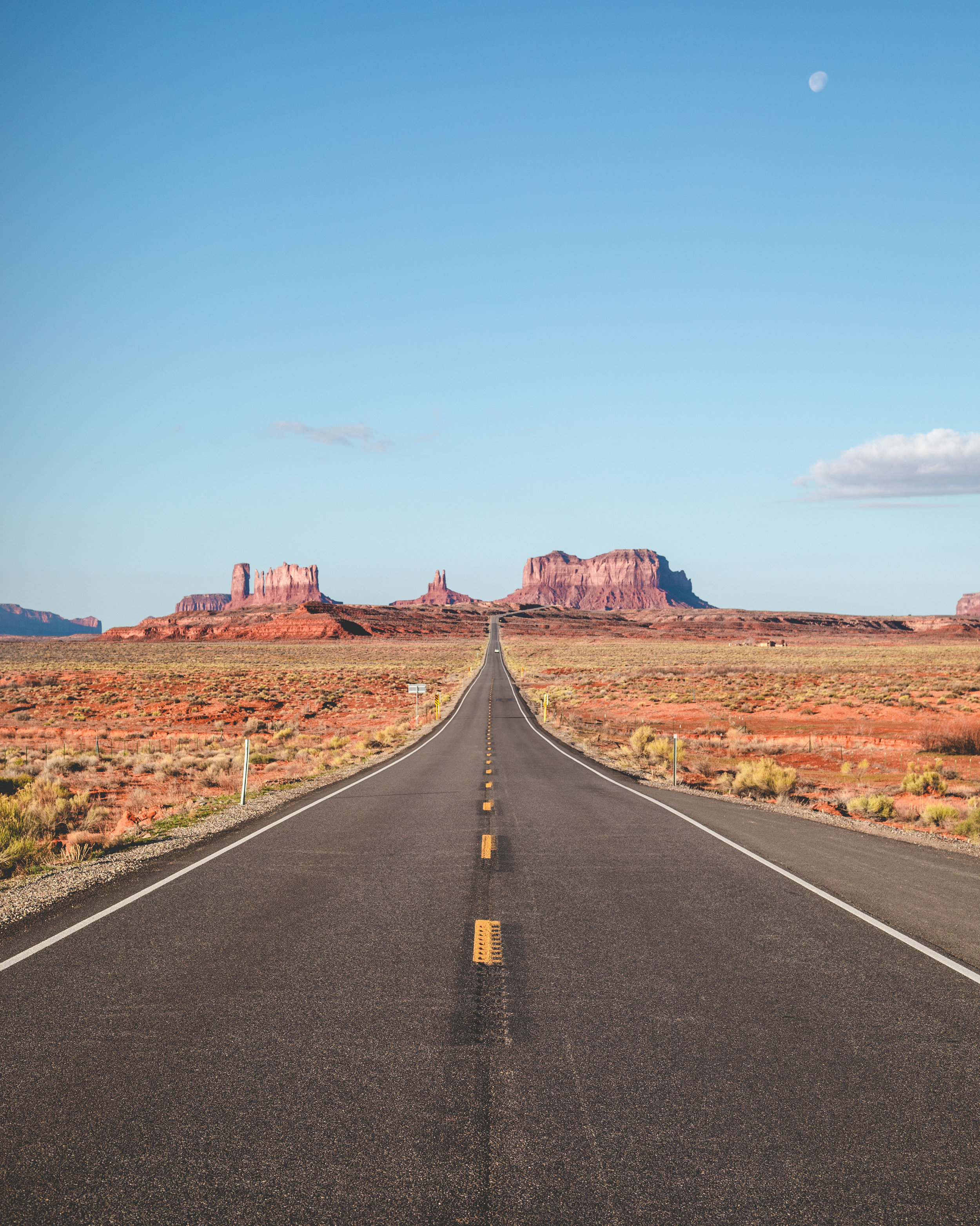 Monument Valley - How to spend the perfect day