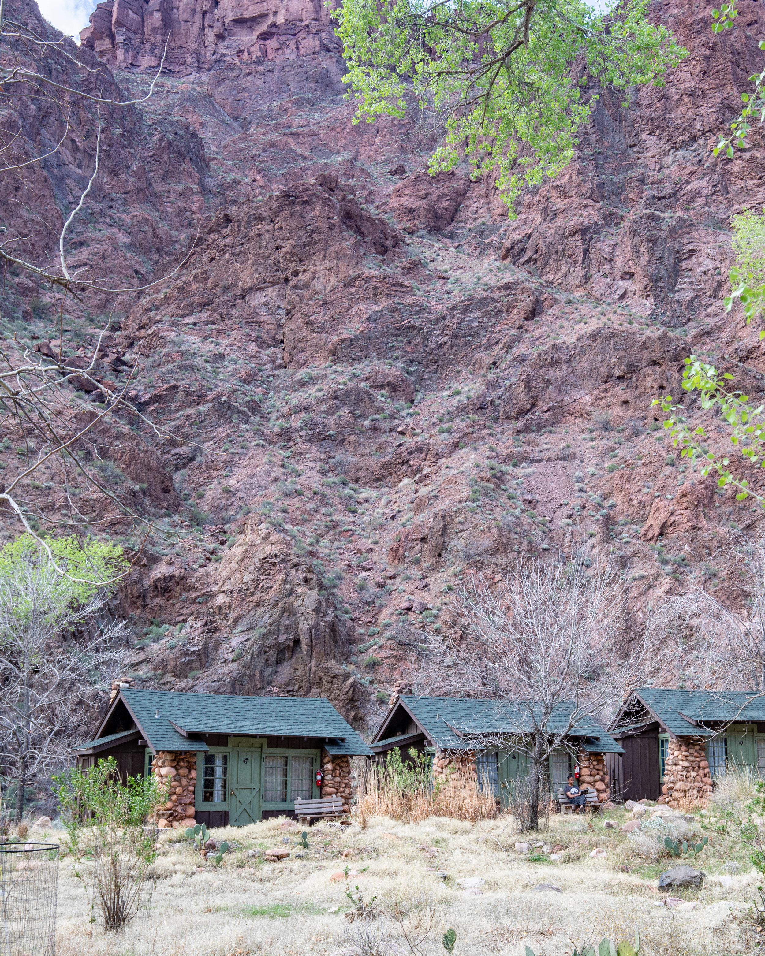 Phantom Ranch - Hotels near the Grand Canyon