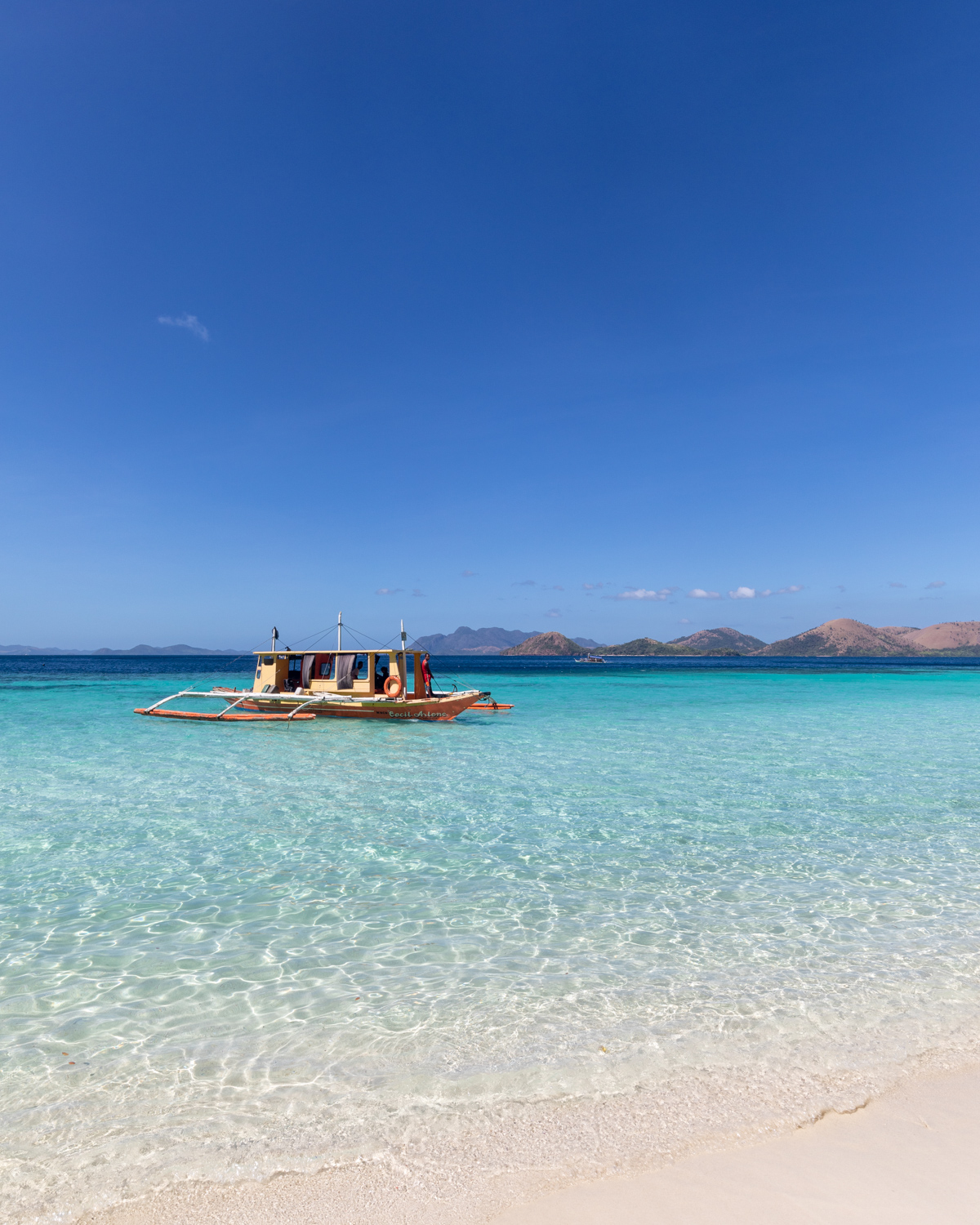 Luxury places to stay in Coron