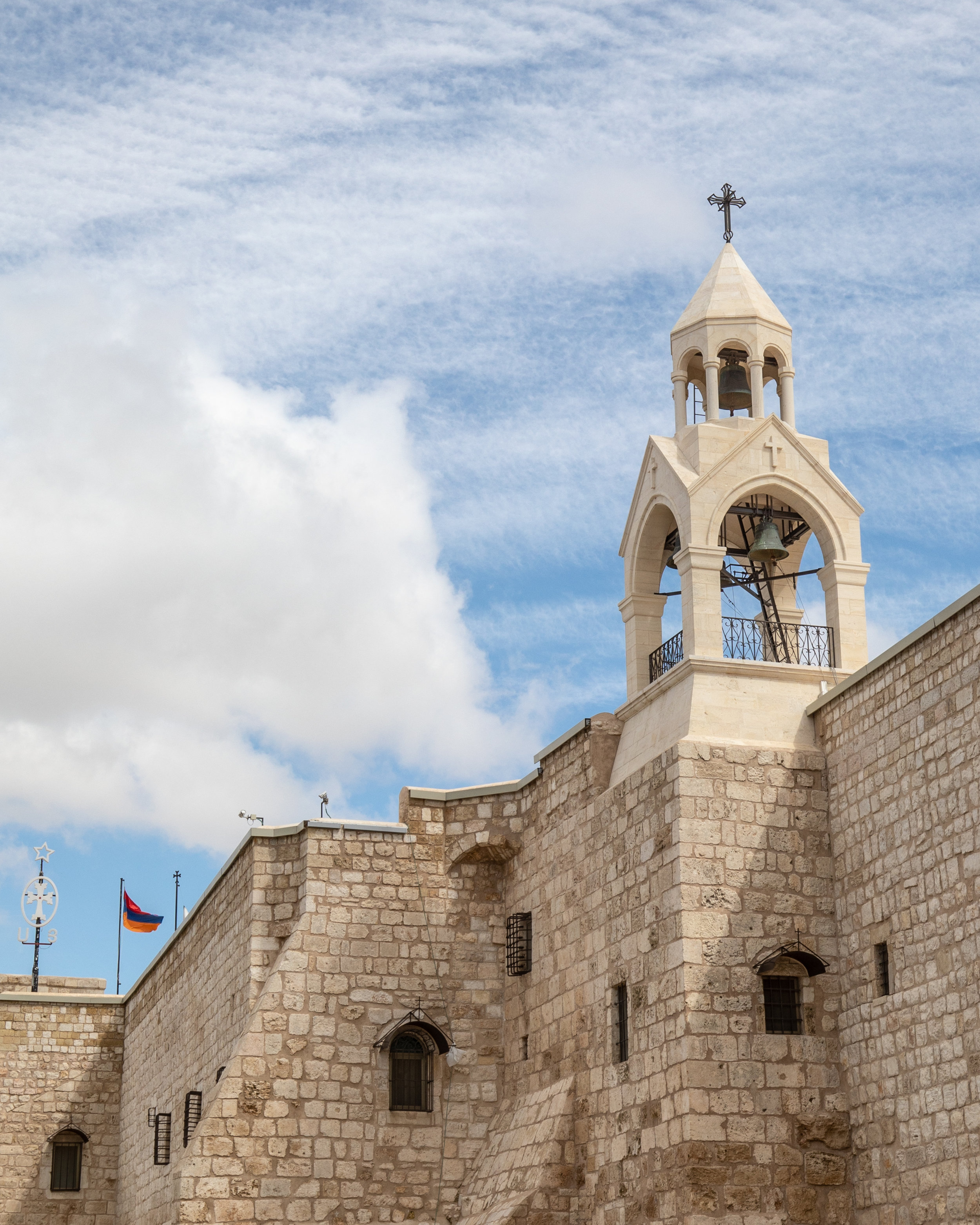 Visiting Bethlehem independently - Church of the Nativity
