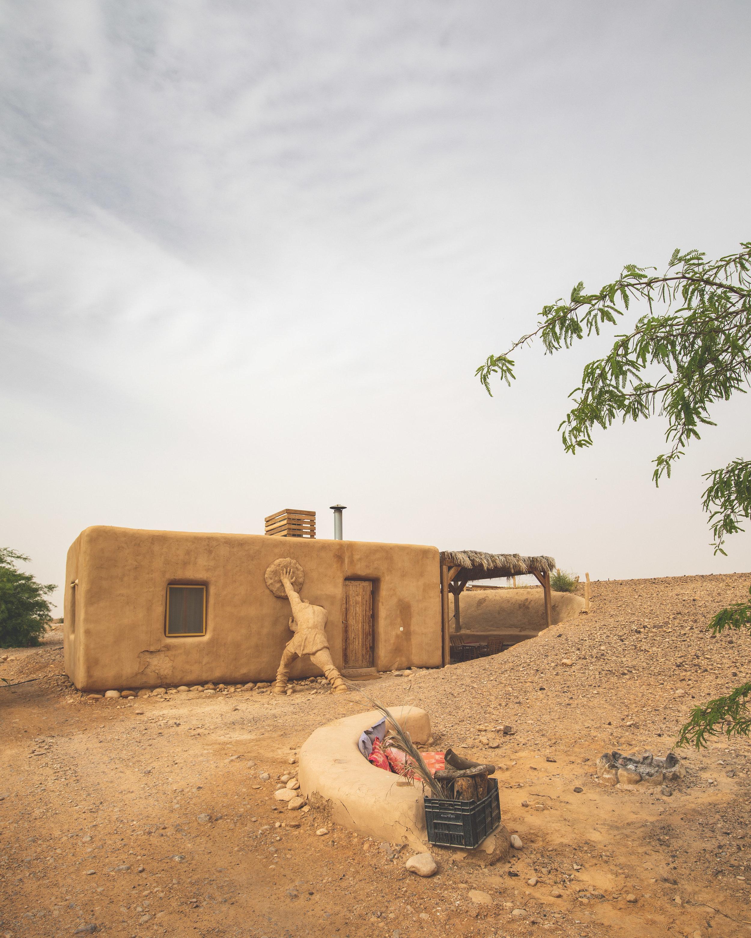Desert Days - Things to do in Negev Desert