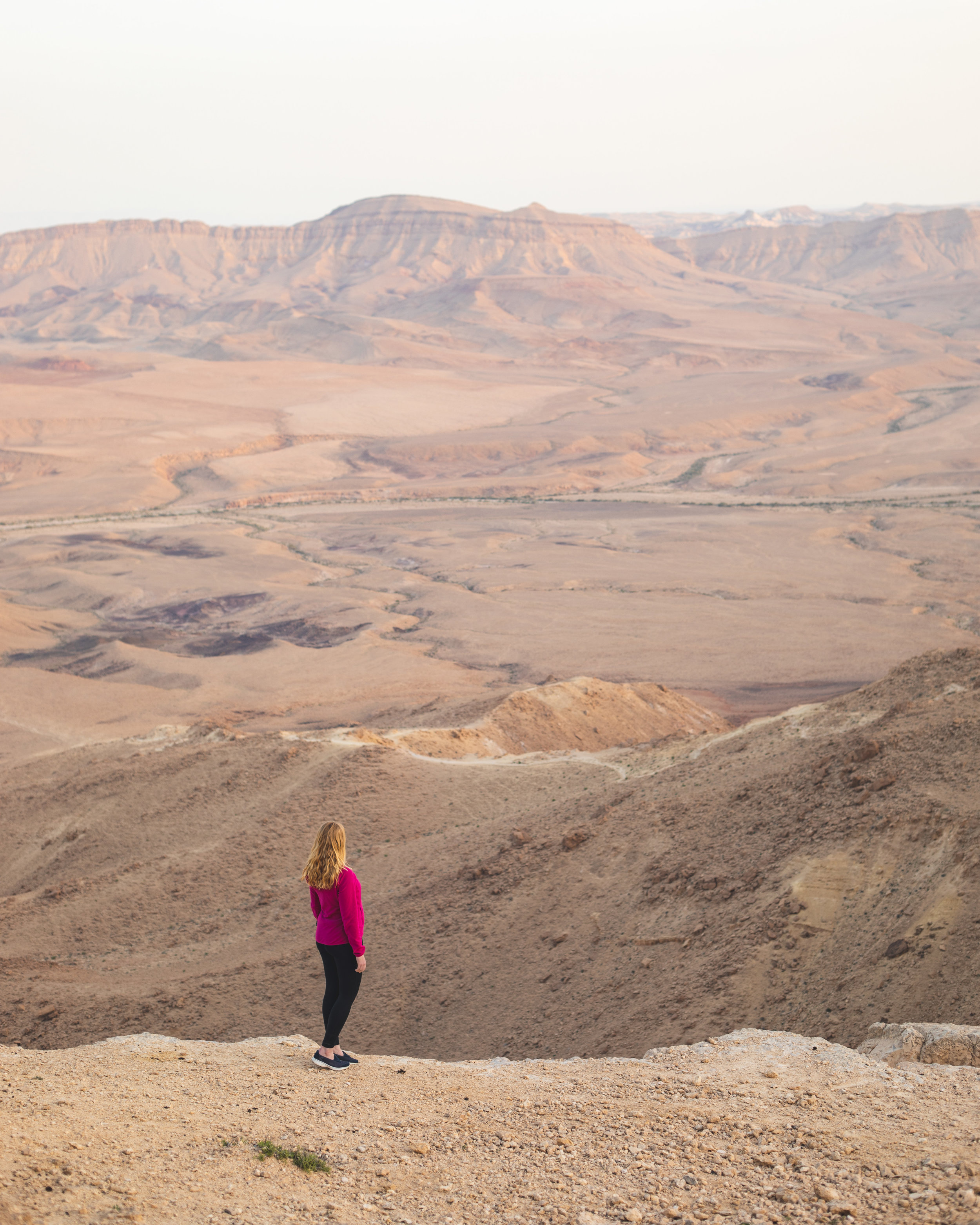 Viewpoints in Mitzpe Ramon - Things to do in Negev