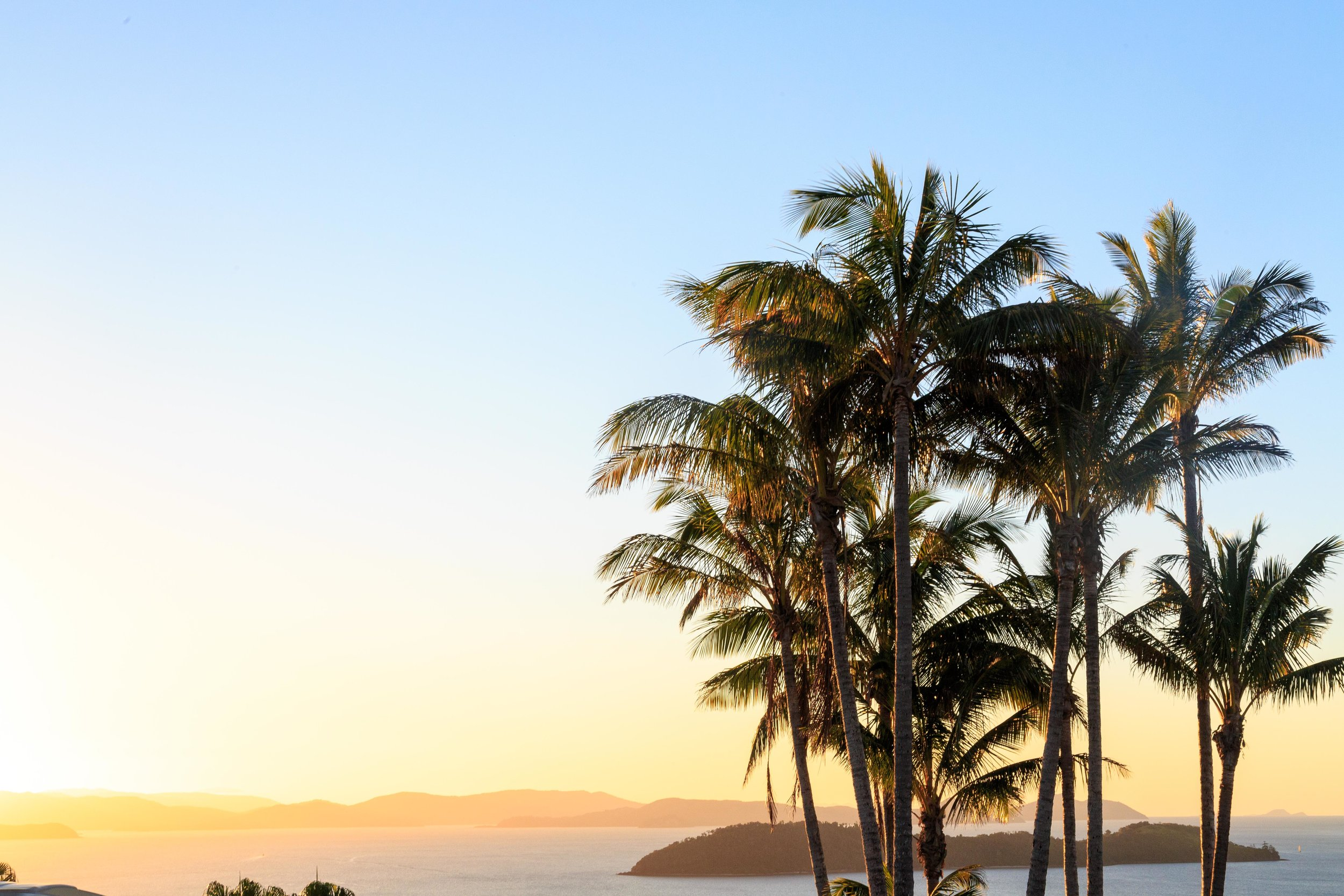 Hayman Island - Whitsundays Luxury Accommodation