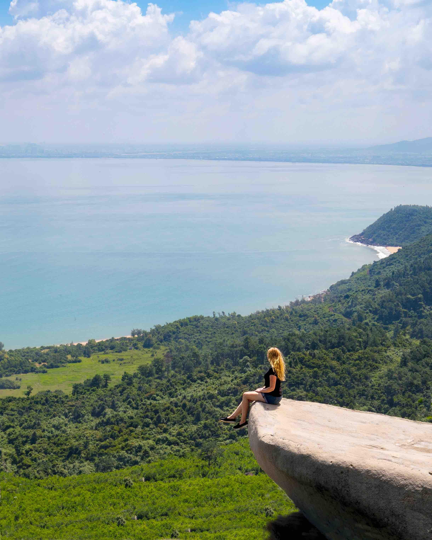 Views from the Hai Van Pass