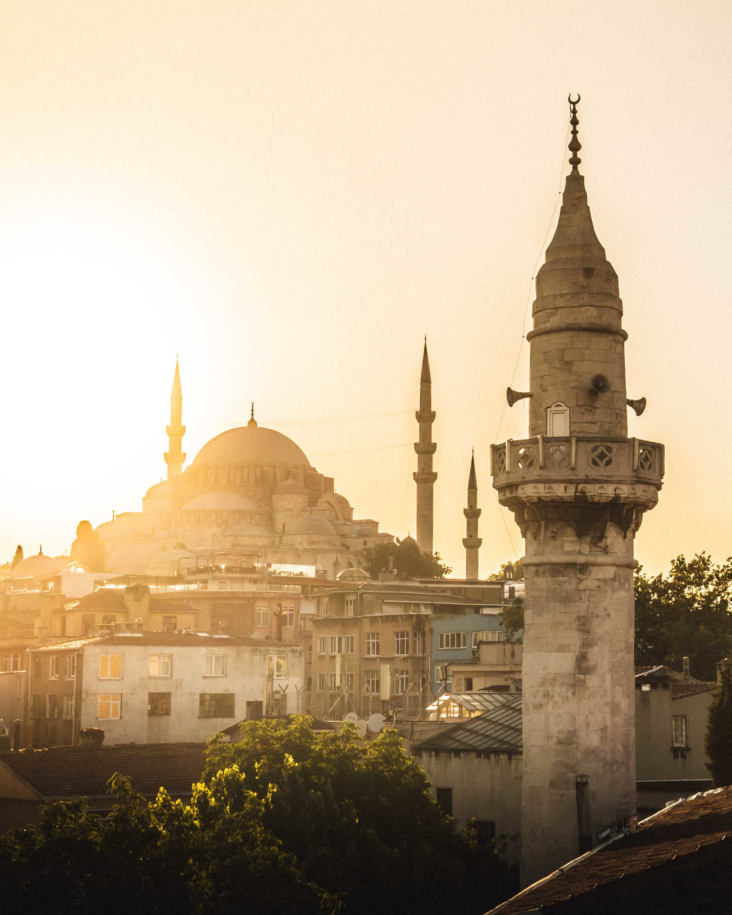 Visiting Turkey During Ramadan - What to expect