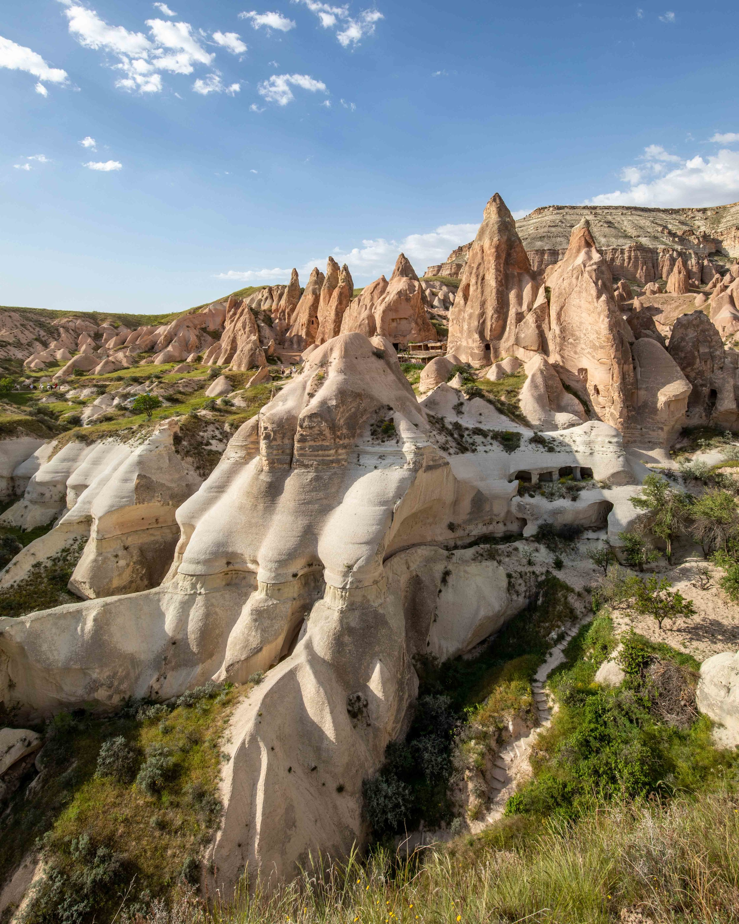 Explore Rose Valley - best things to do in Cappadocia