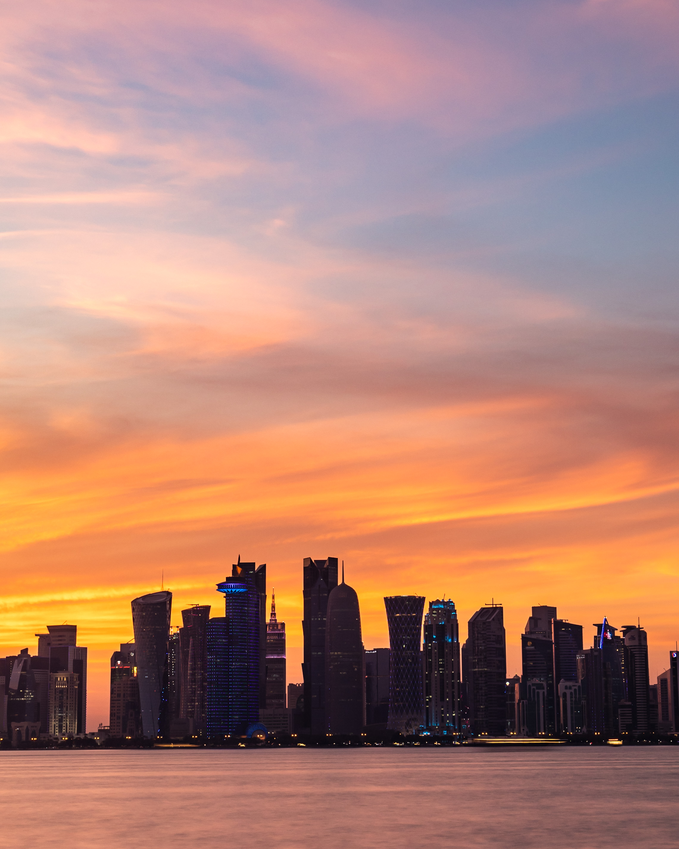 2 day stopover in Doha - the best things to do in Qatar